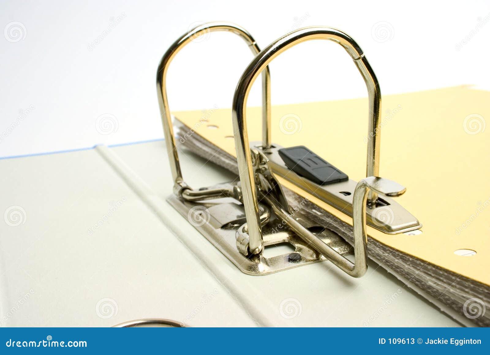 Arquivo do arco da alavanca