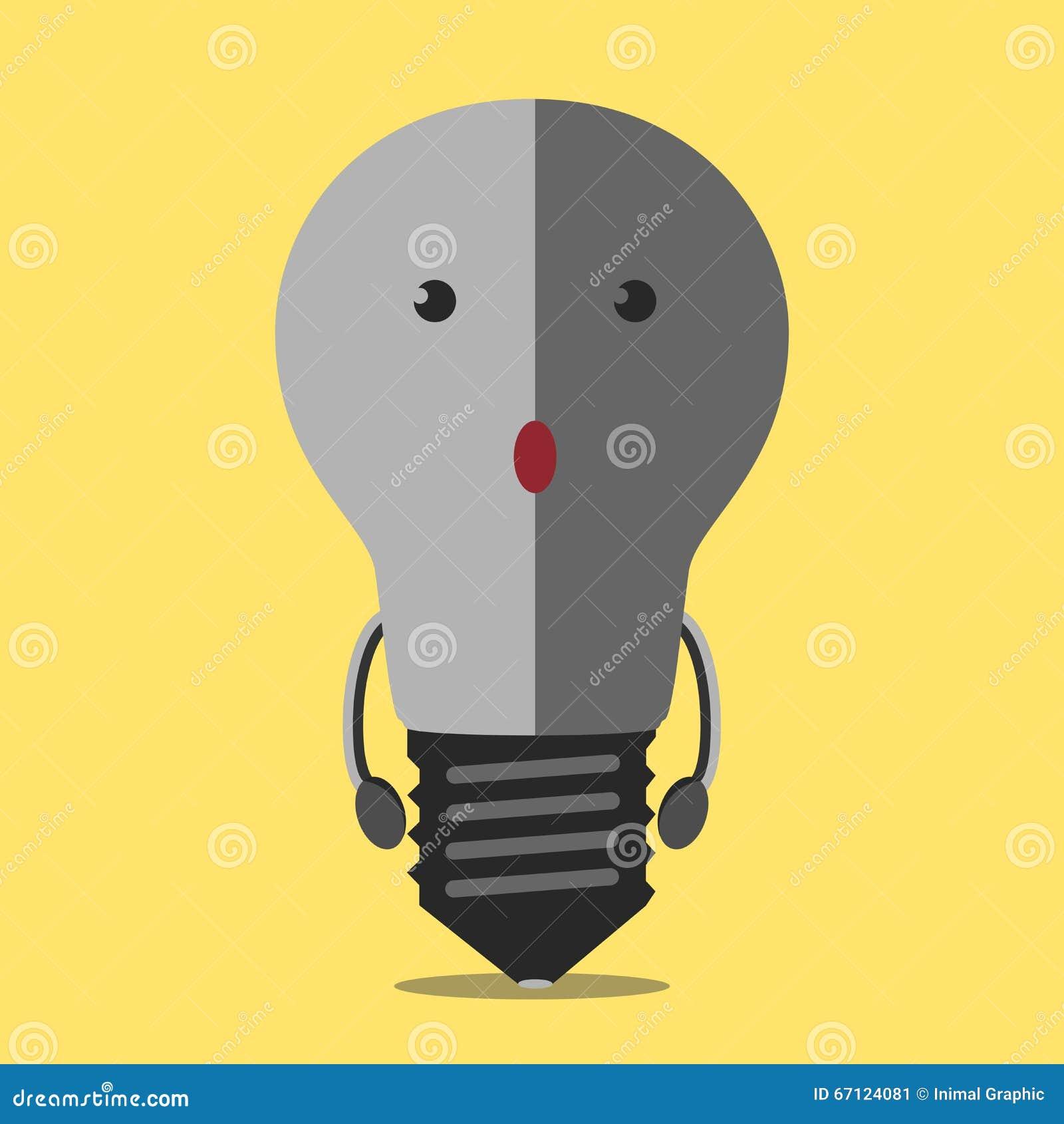 Arrêté caractère d ampoule