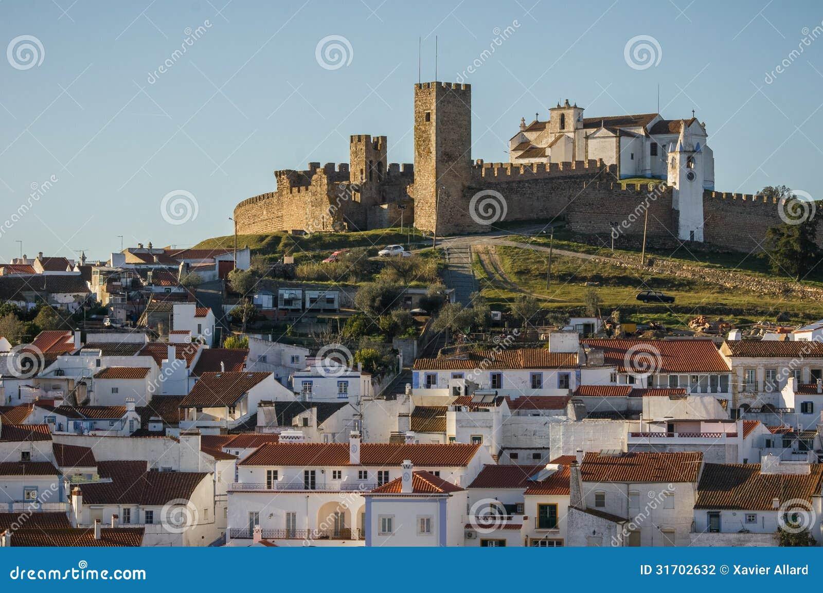 Arraiolos Portugal  city photos : Arraiolos, Portugal Stock Photography Image: 31702632