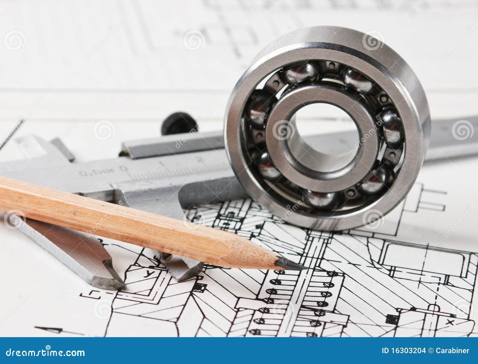 Arrangement et roulement mécaniques