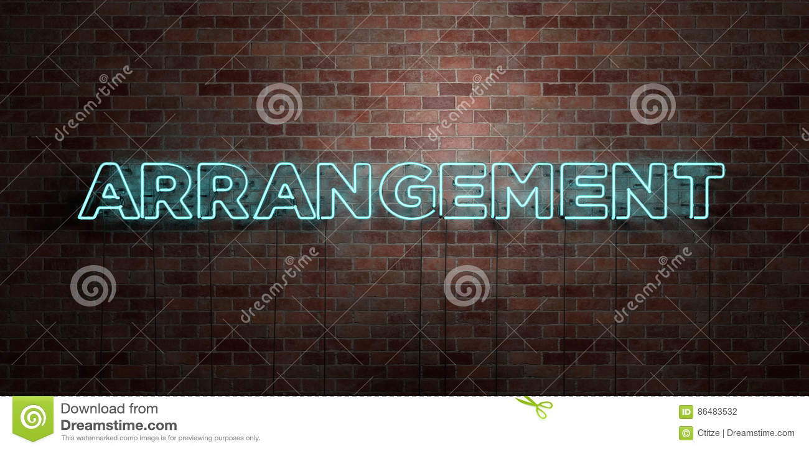 the arrangement free online