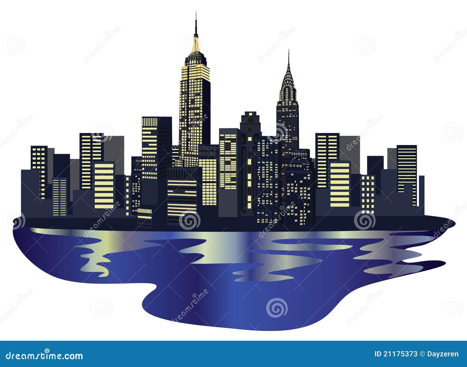 Arranha-céus de New York