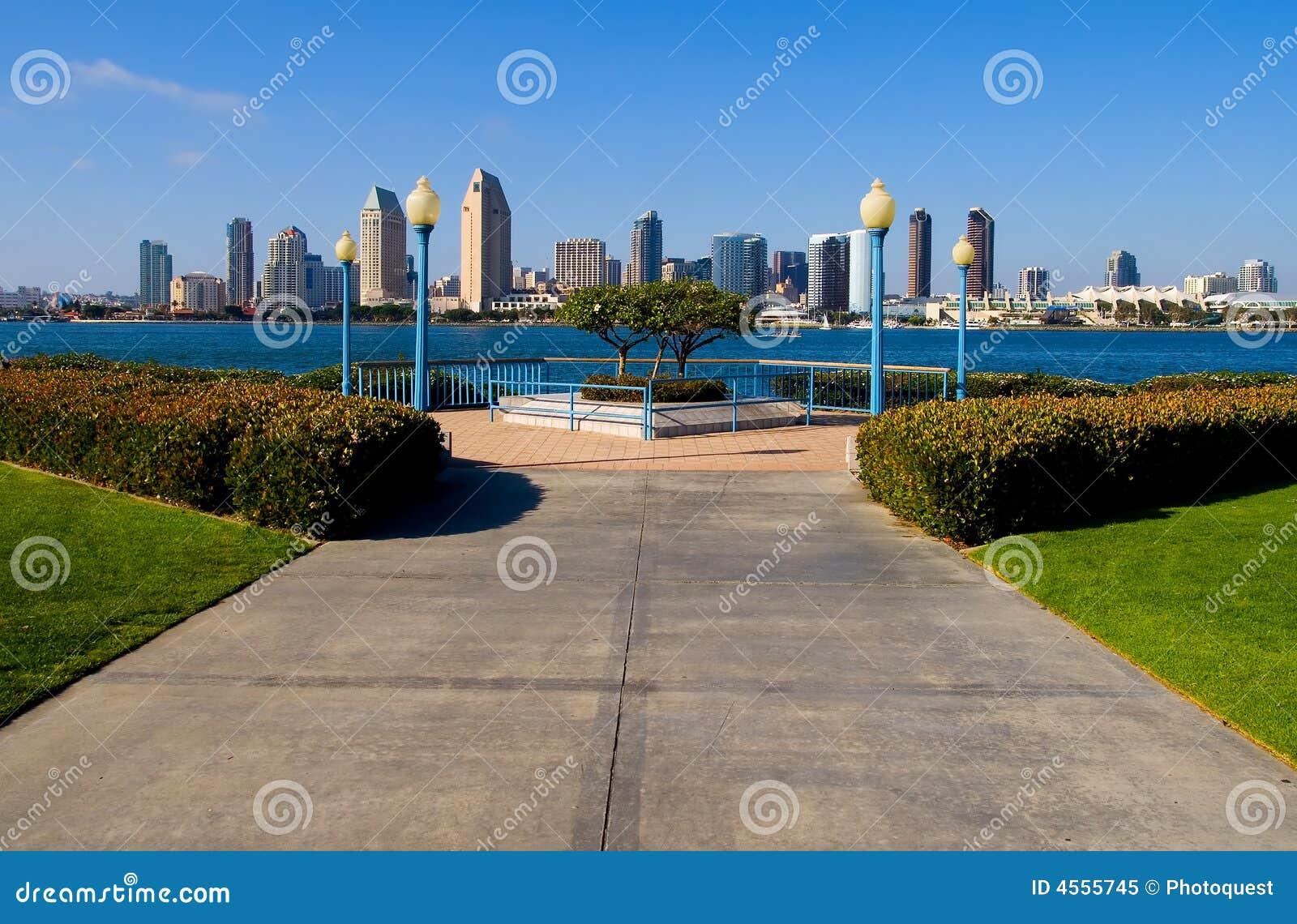 Arranha-céus de San Diego
