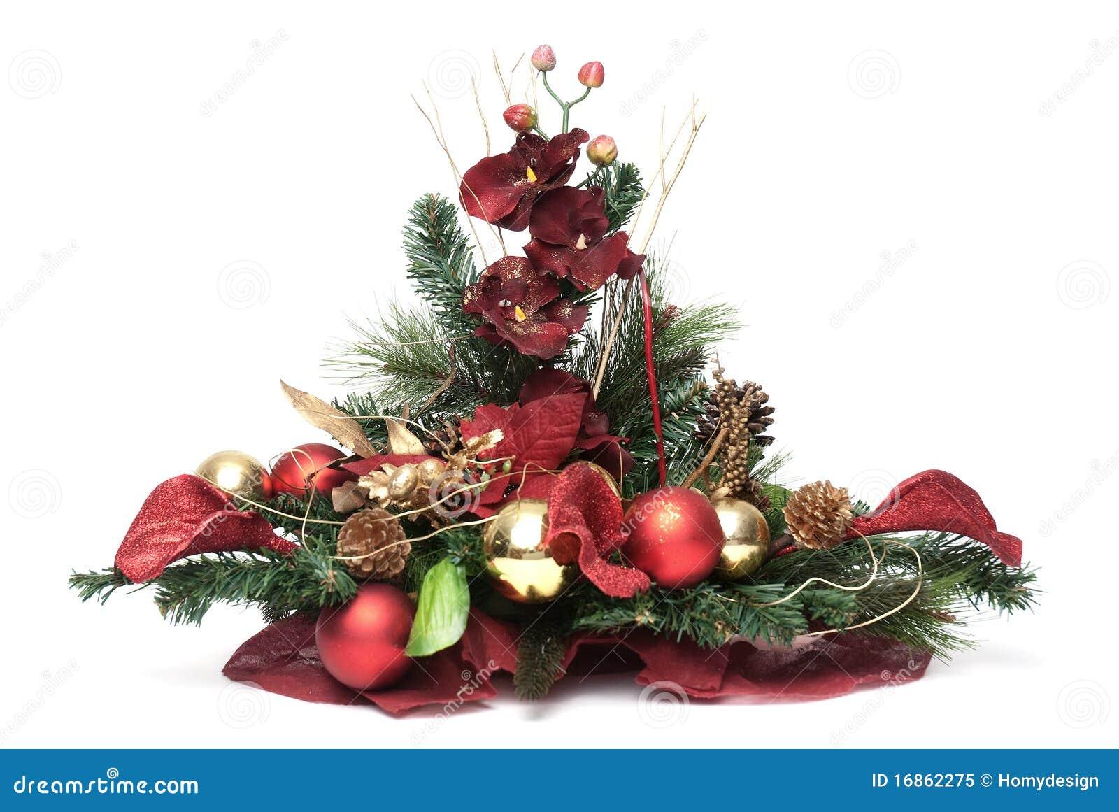 Arranjo do Natal