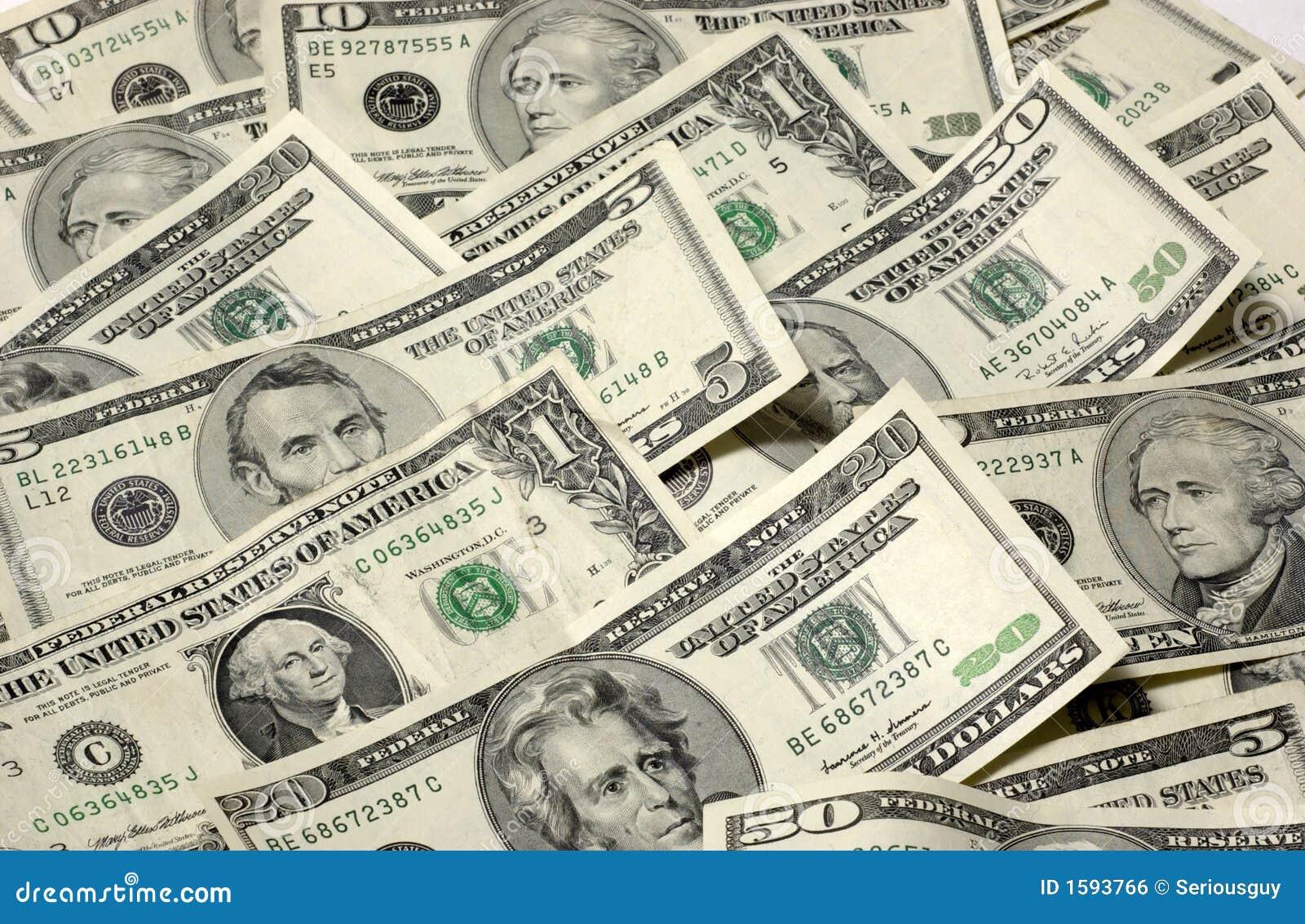 Money management essay