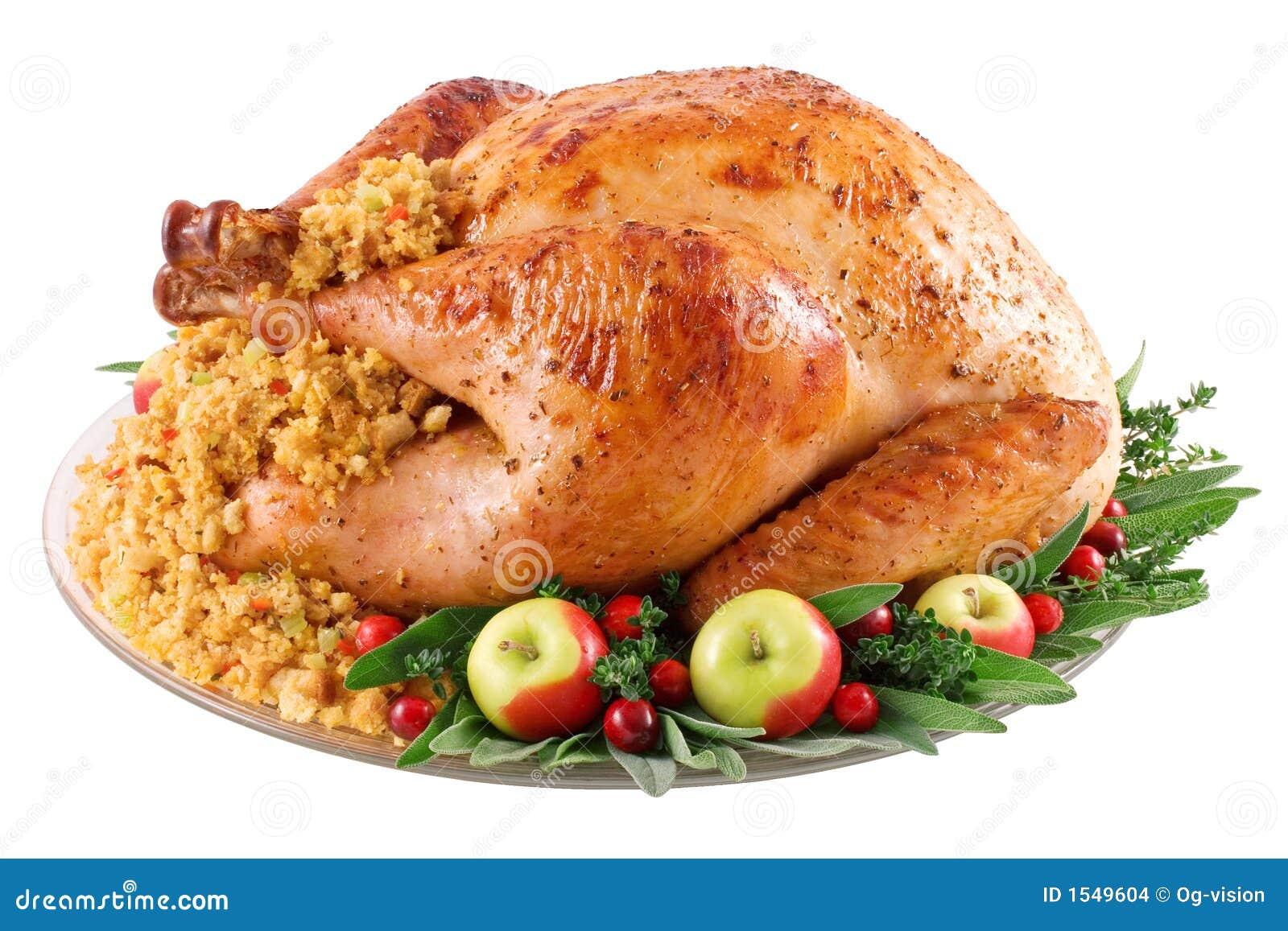 Arrosto Turchia