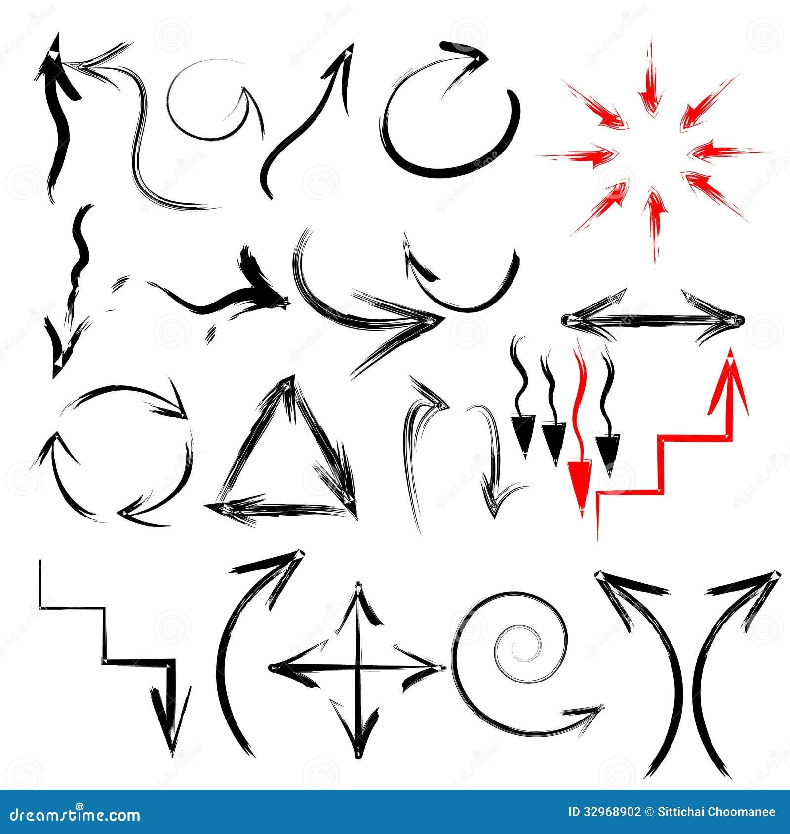 Pin Stroke Vector Brush Strokes Wave Graphicriver on Pinterest
