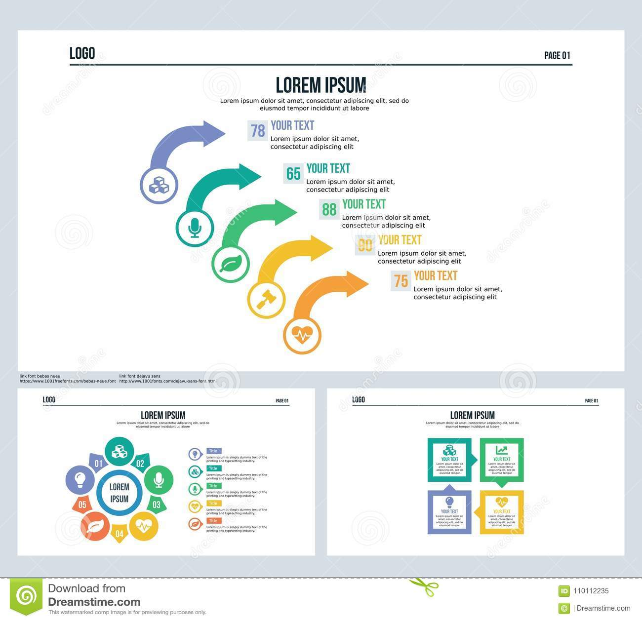 bussiness powerpoint presentation template background use in presentation templates flyer and leaflet corporate report marketing advertising