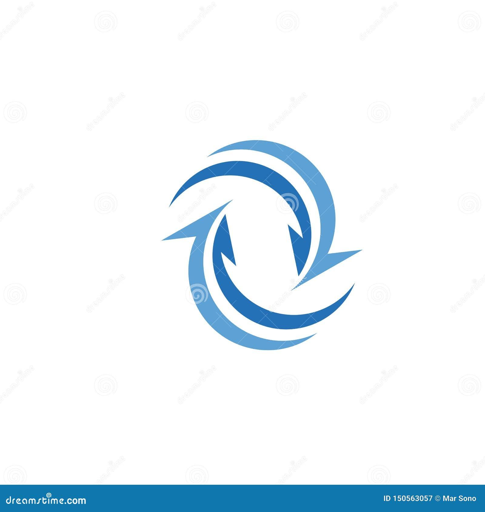 Arrow vector illustration icon