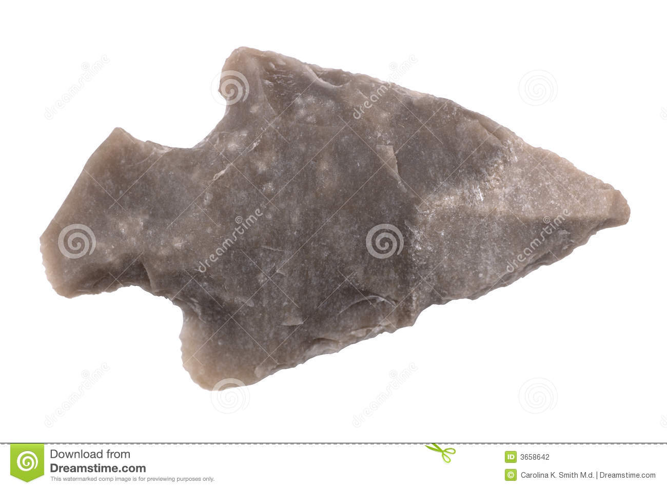 Arrow Head Clipart
