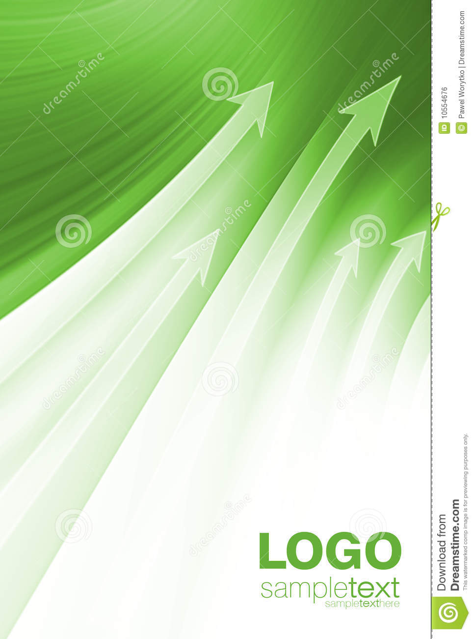 arrows background royalty free stock image image 10554676