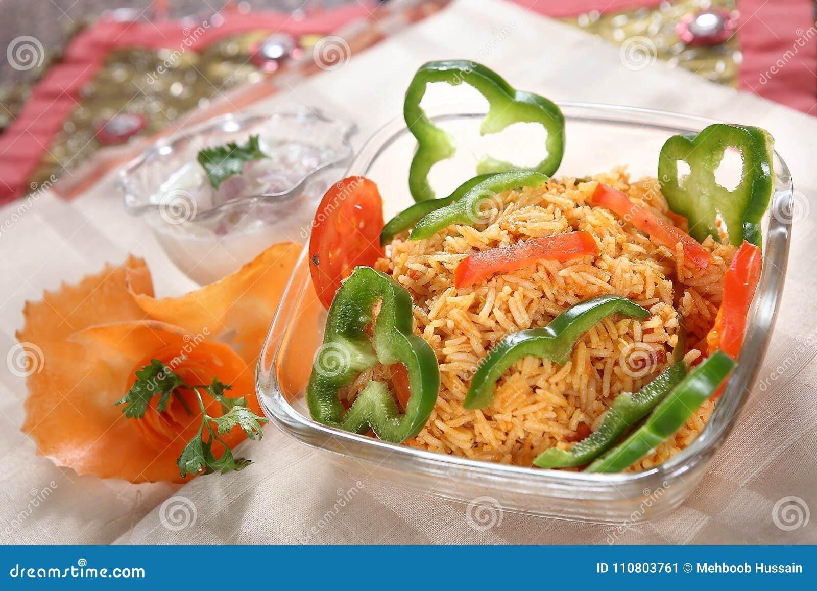 Arroz mexicano, arroz mexicano simples