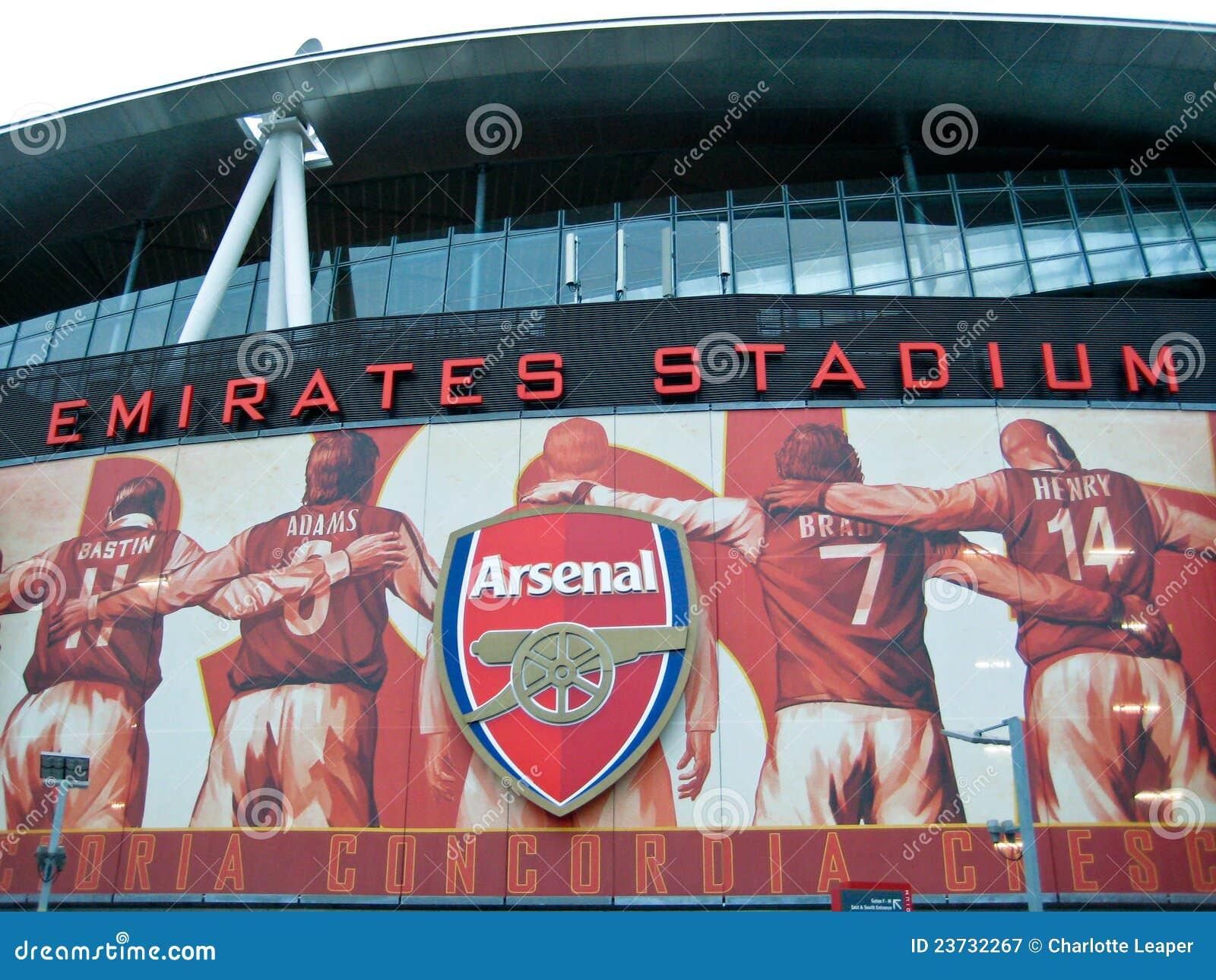 Arsenal Football Legen...
