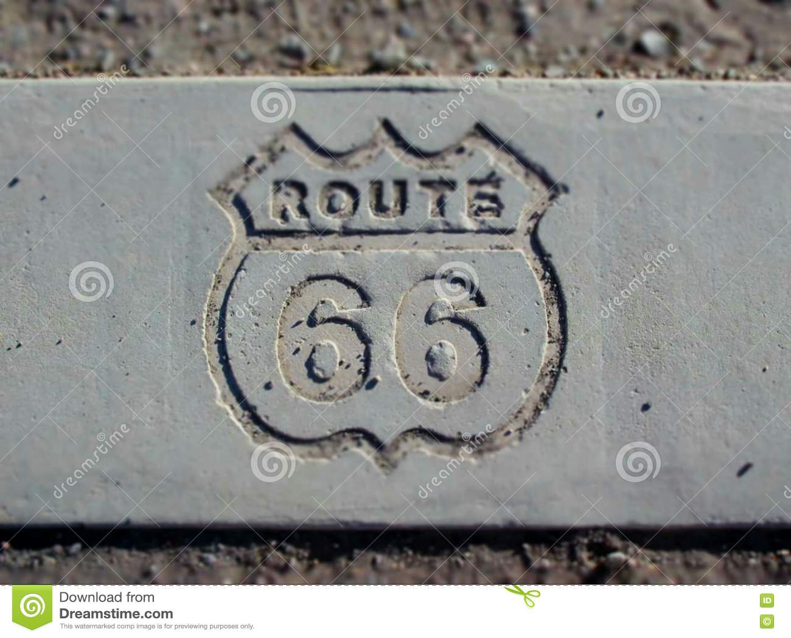 Artère 66