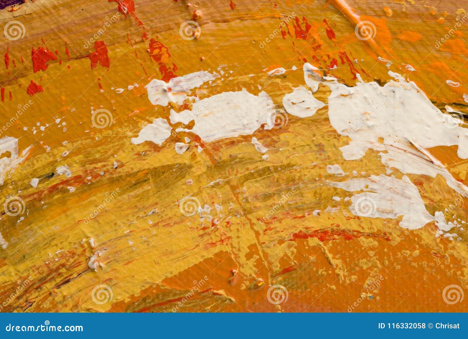 Art abstract