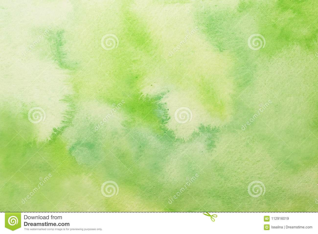Art abstract watercolor background