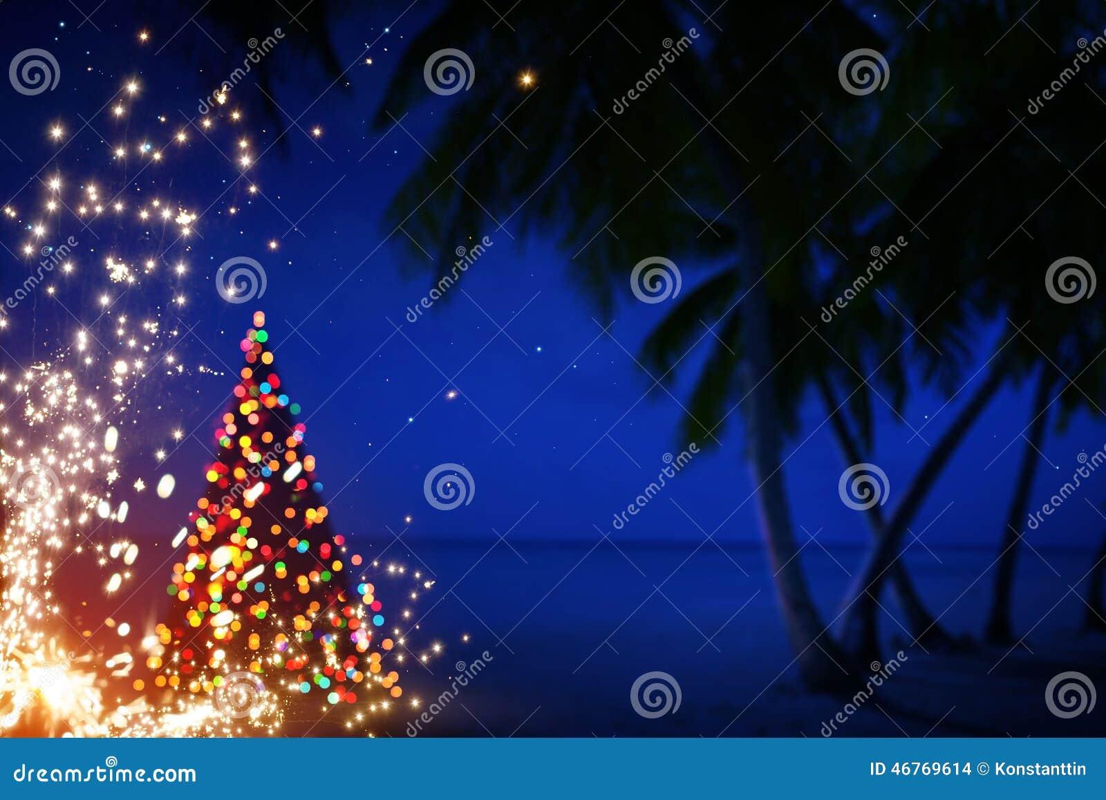 Art Christmas in Hawaii