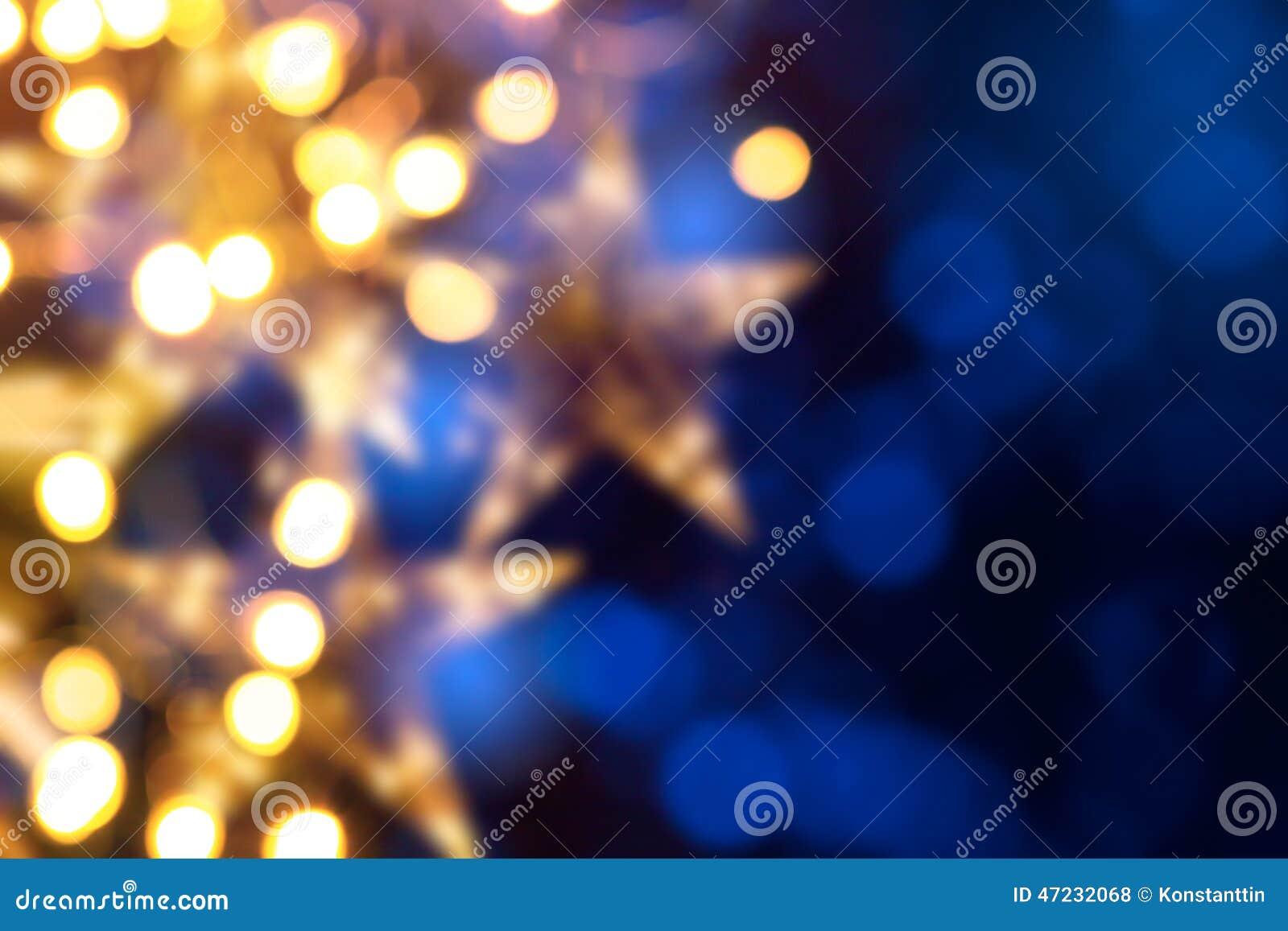 Art Christmas holidays lights