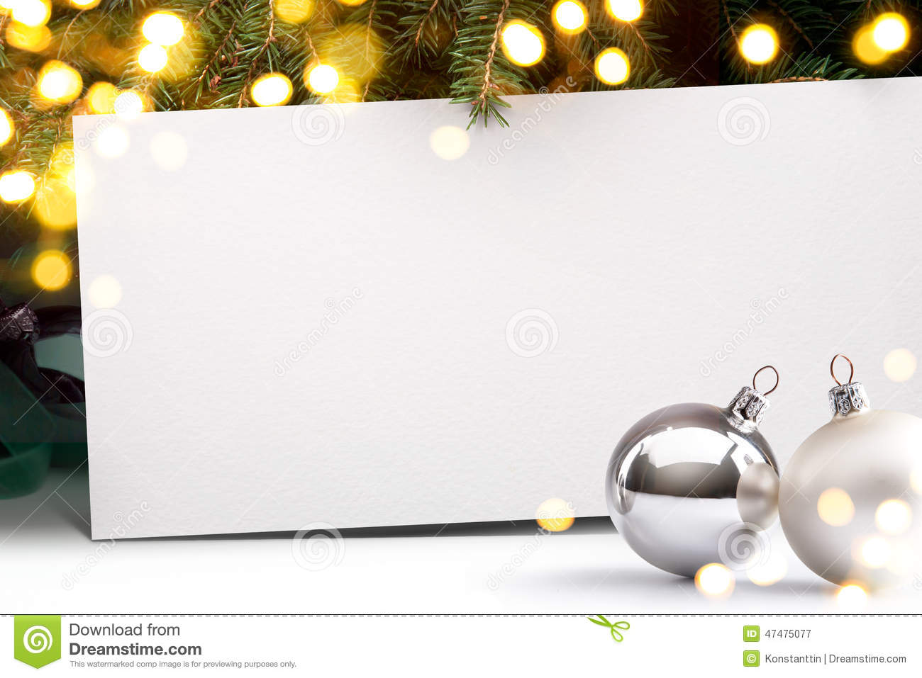 Art Christmas Invitation Background Stock Image Image Of
