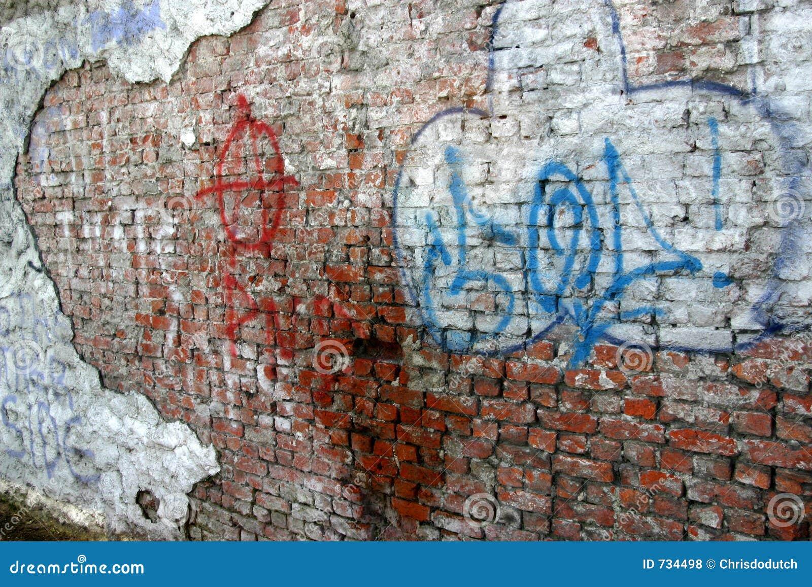 Art de graffiti