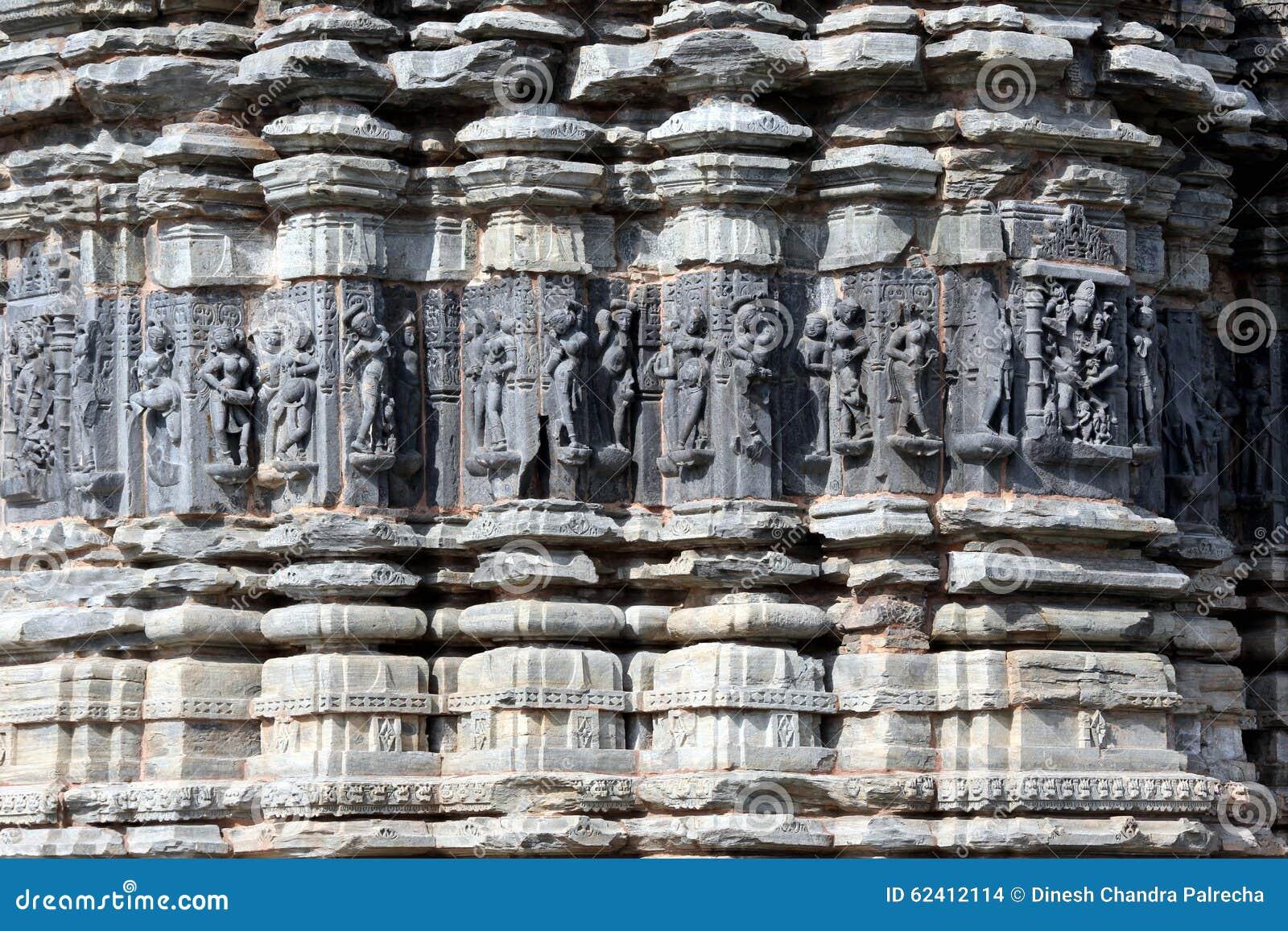 Art de temple d arthuna