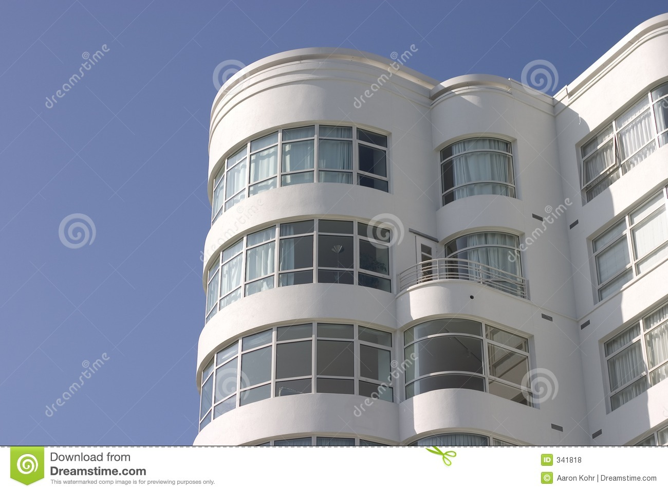 art deco apartment building 2 stock photo image of architectural