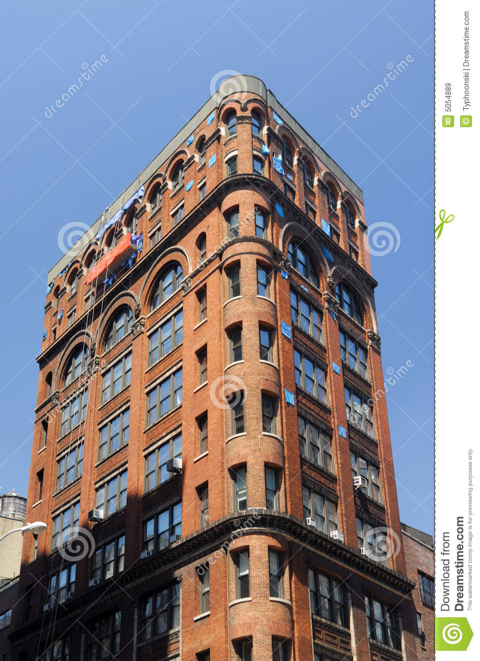 Art deco building in new york royalty free stock images for Deco new york