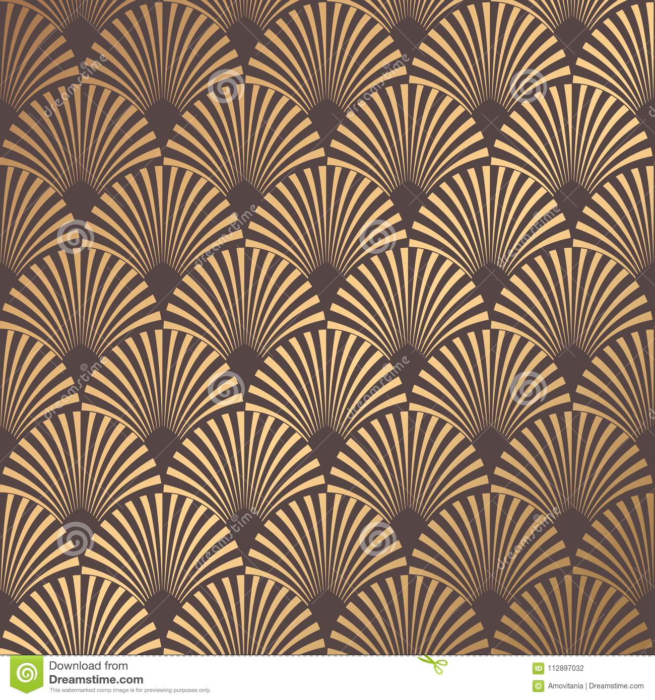 Super Art Deco Pattern Stock Vector Illustration Of Abstract Download Free Architecture Designs Grimeyleaguecom