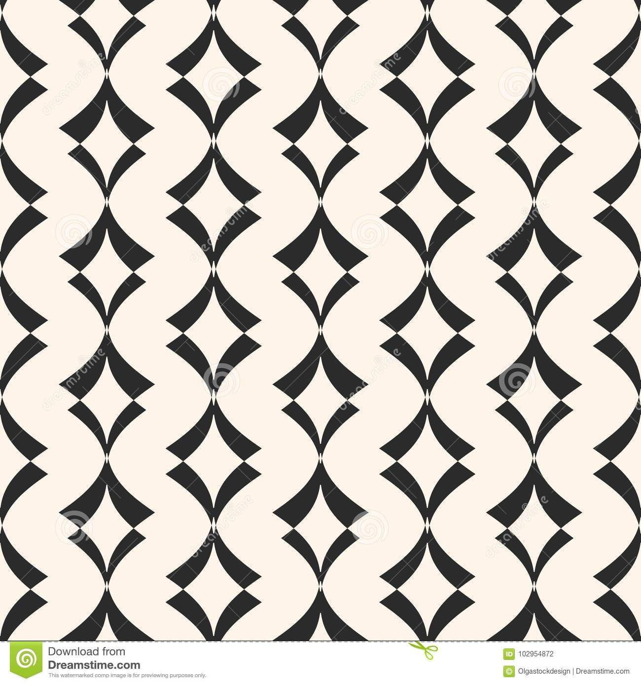 art deco seamless pattern geometric texture with curved shapes rh dreamstime com art deco patterns vector free art deco geometric pattern vector free