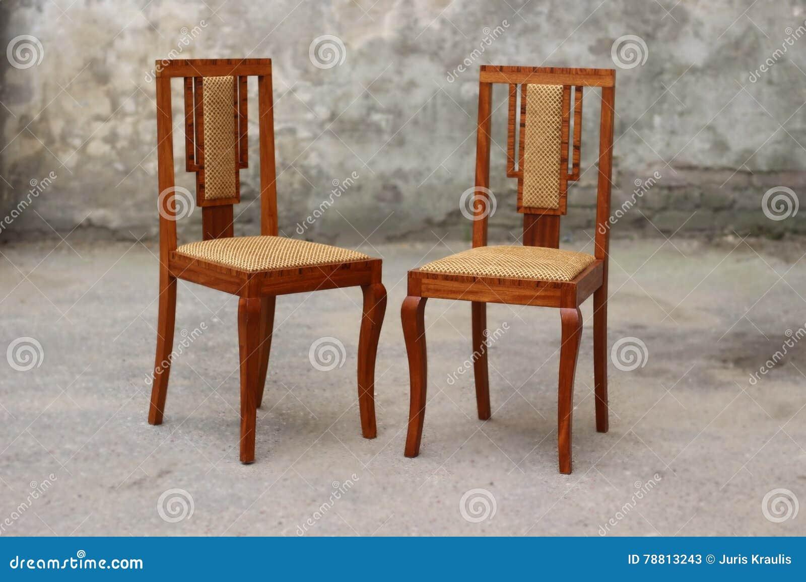 Art Deco Stoel : Art deco stoel stock afbeelding afbeelding bestaande uit bentwood