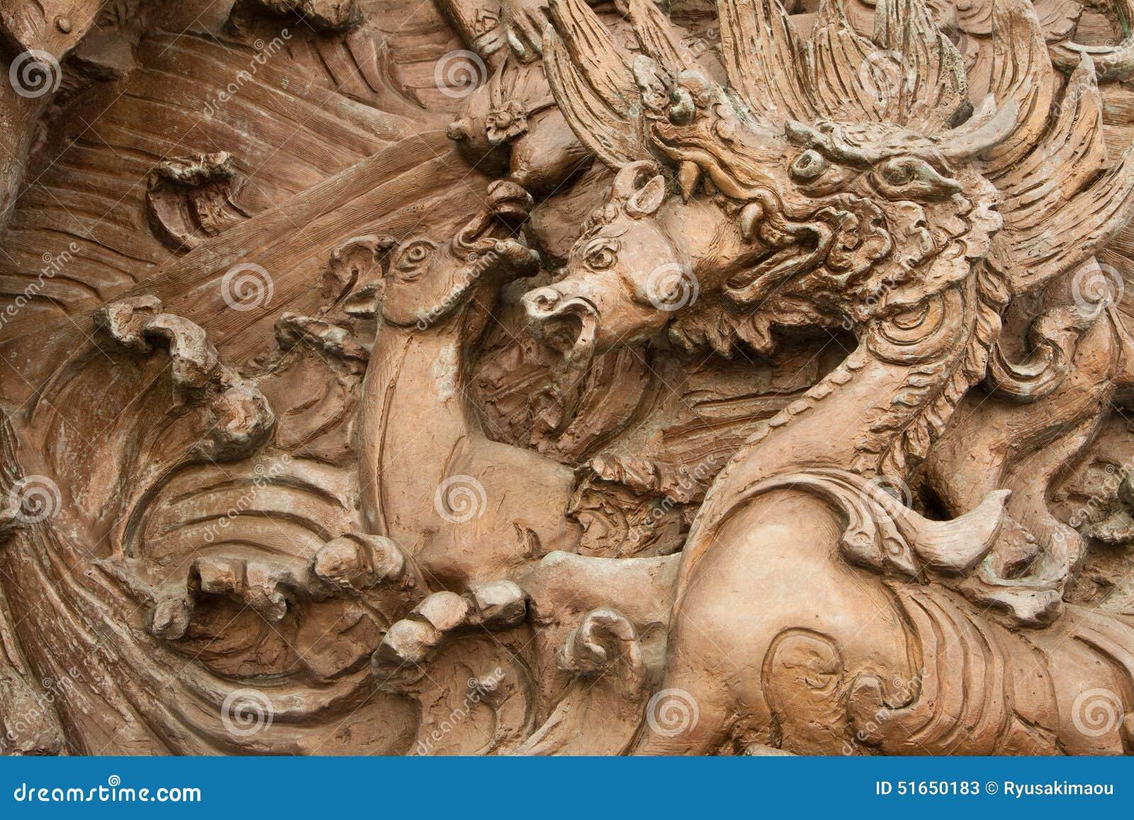 Art Design Wall Sculpture