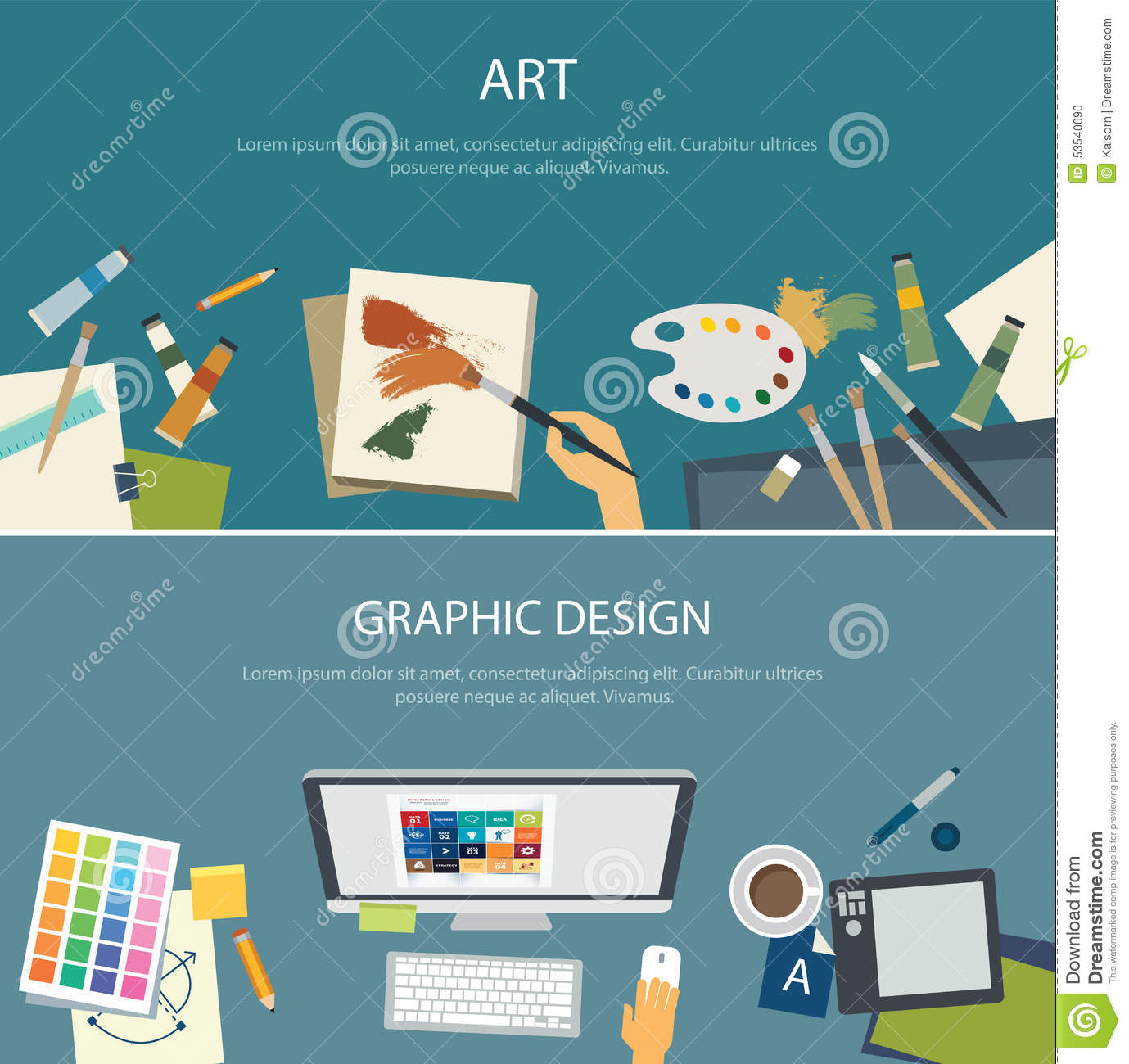 Graphic Designer Education