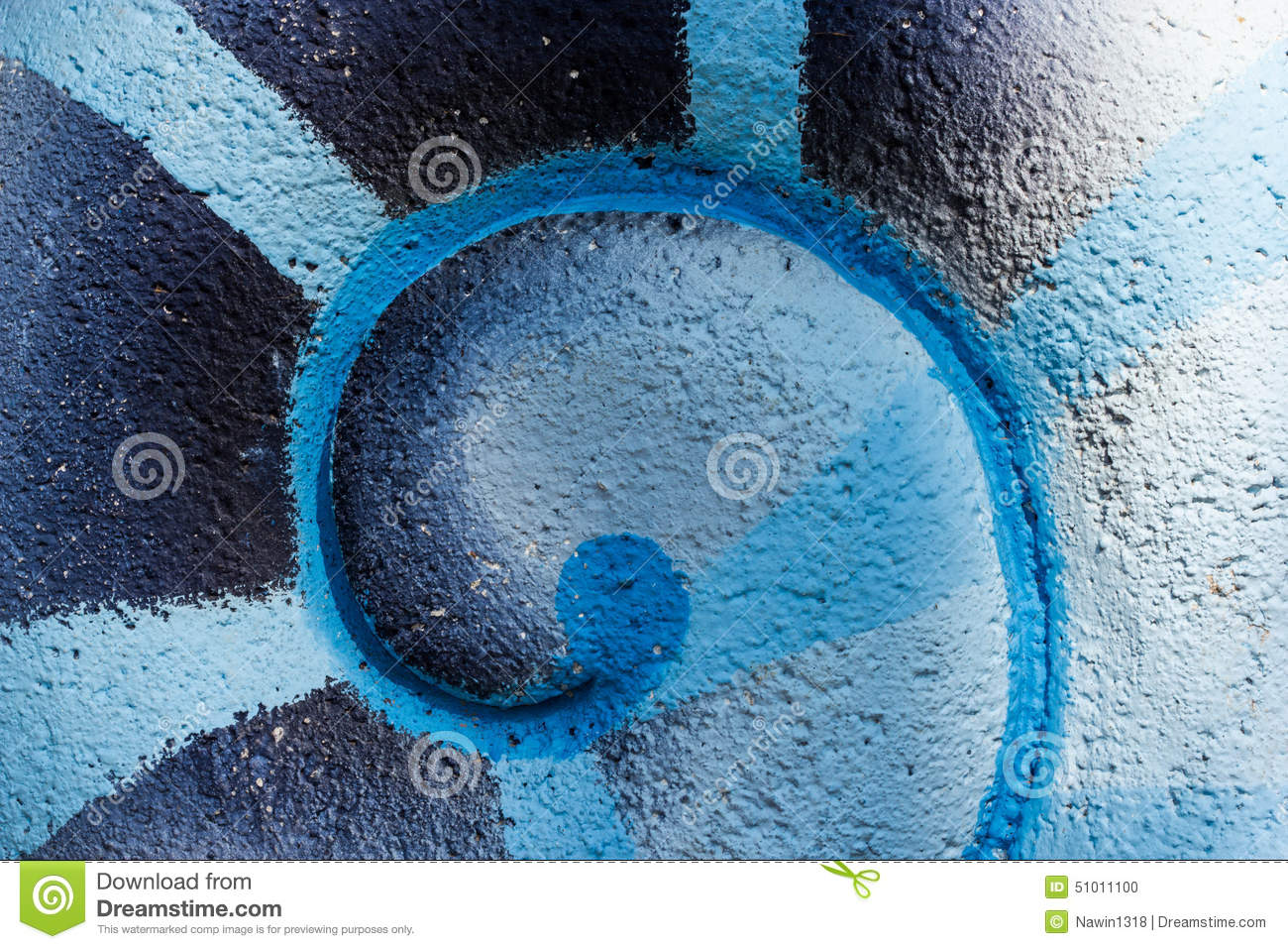 Art graphic on cement wall texture background stock for Cement art design