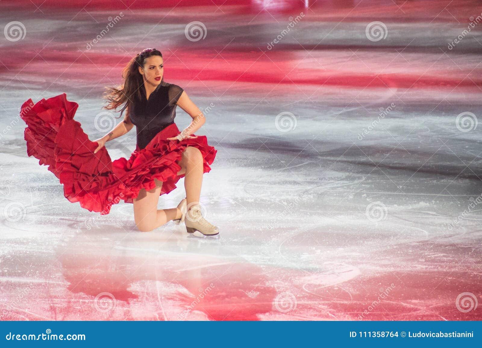 Art on Ice 2018