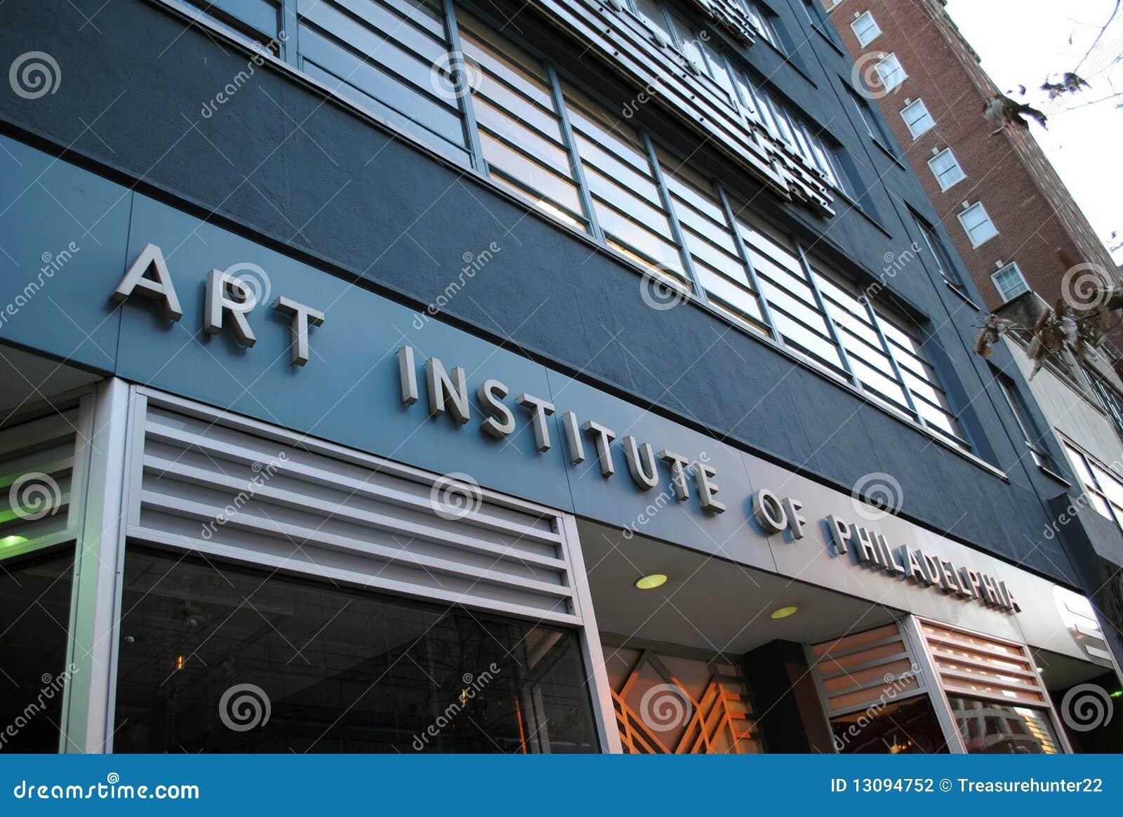 Art institute of philadelphia essays