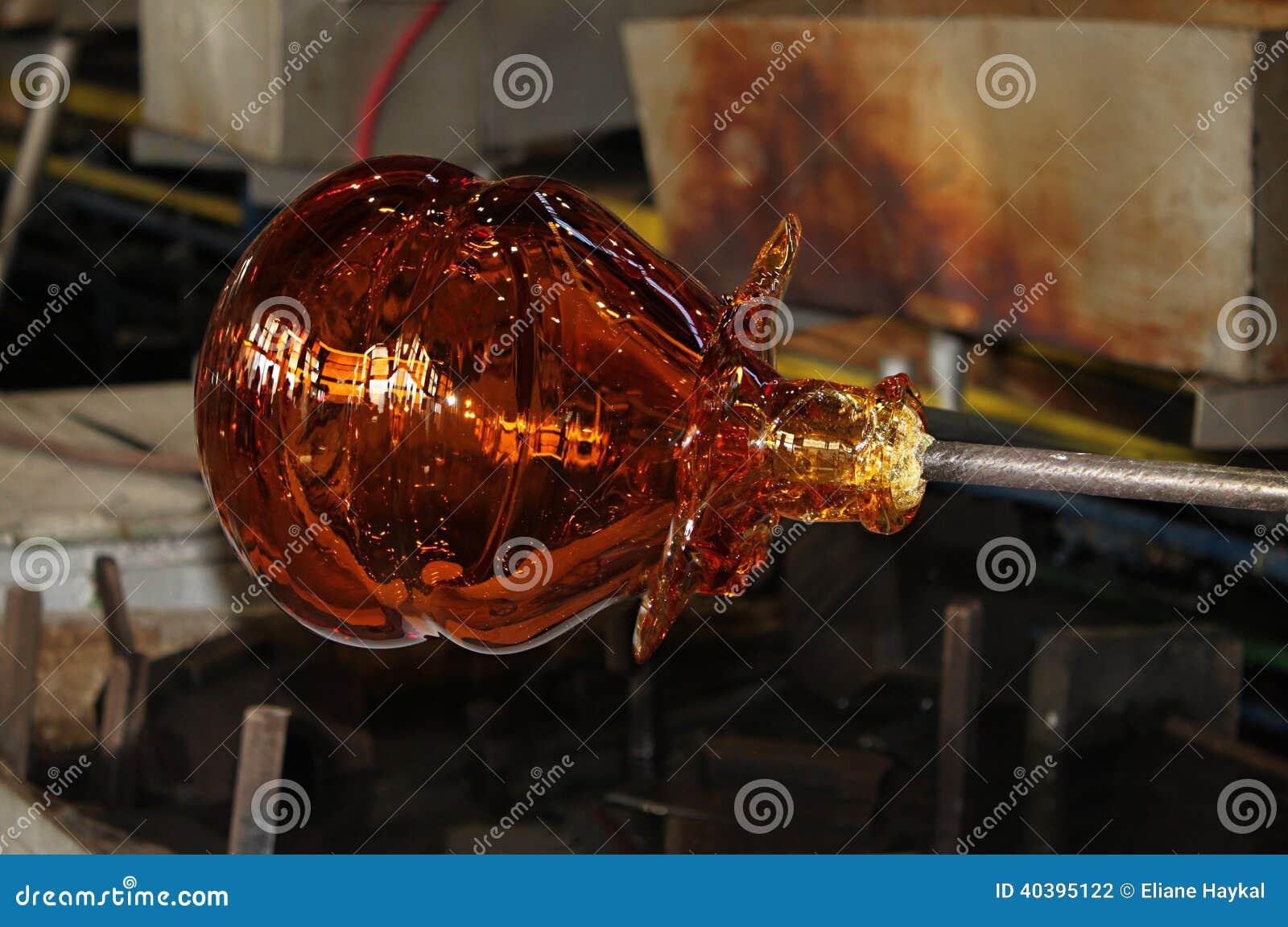Art Manufacturing di vetro