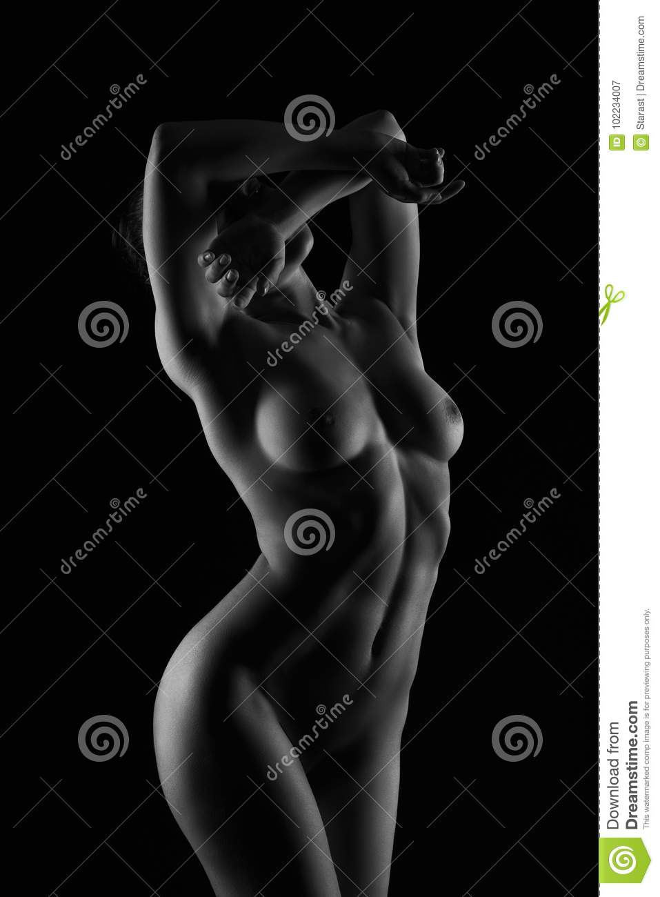 Art Pictures Of Naked Bodys