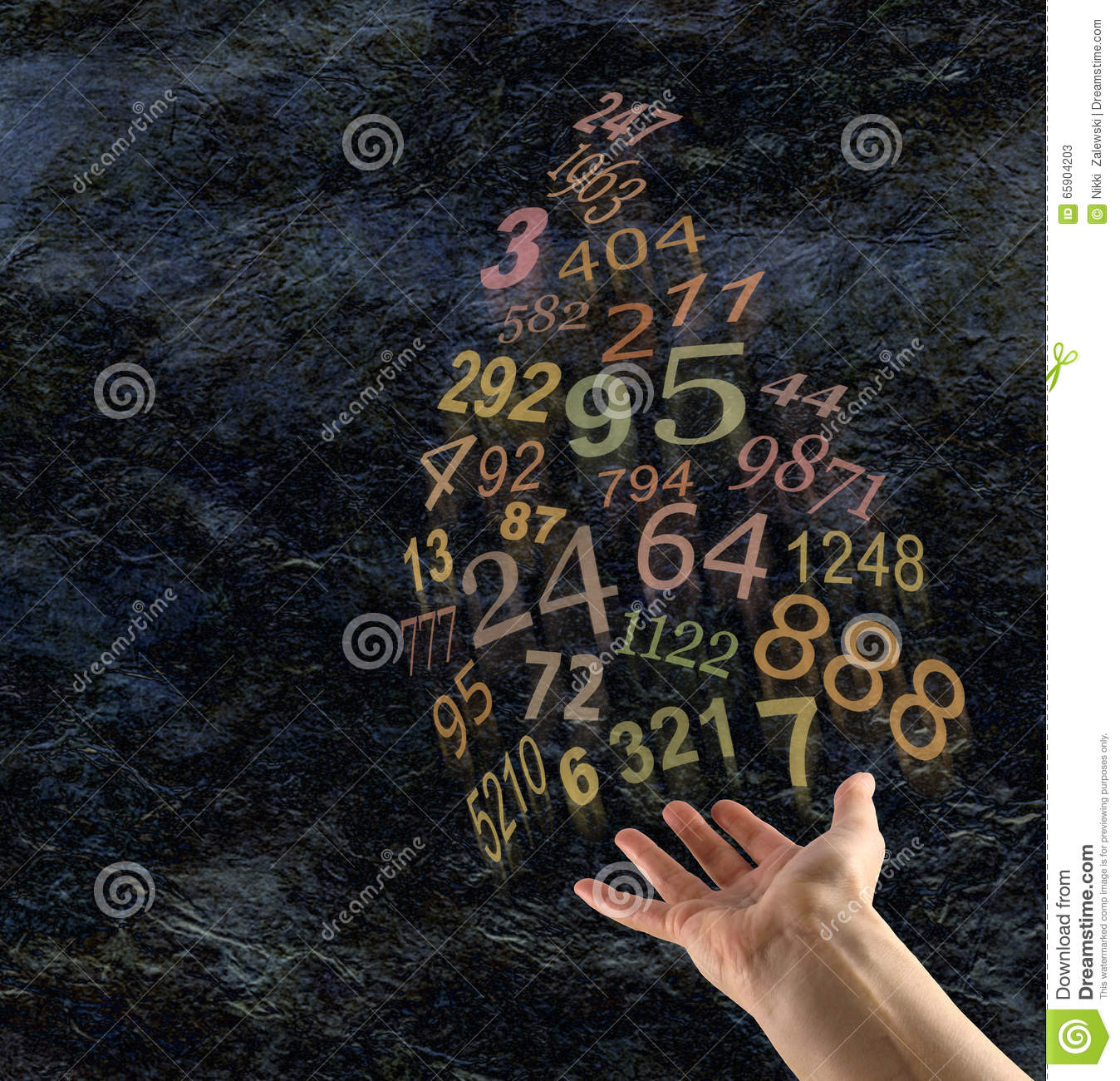 The Art of Numerology