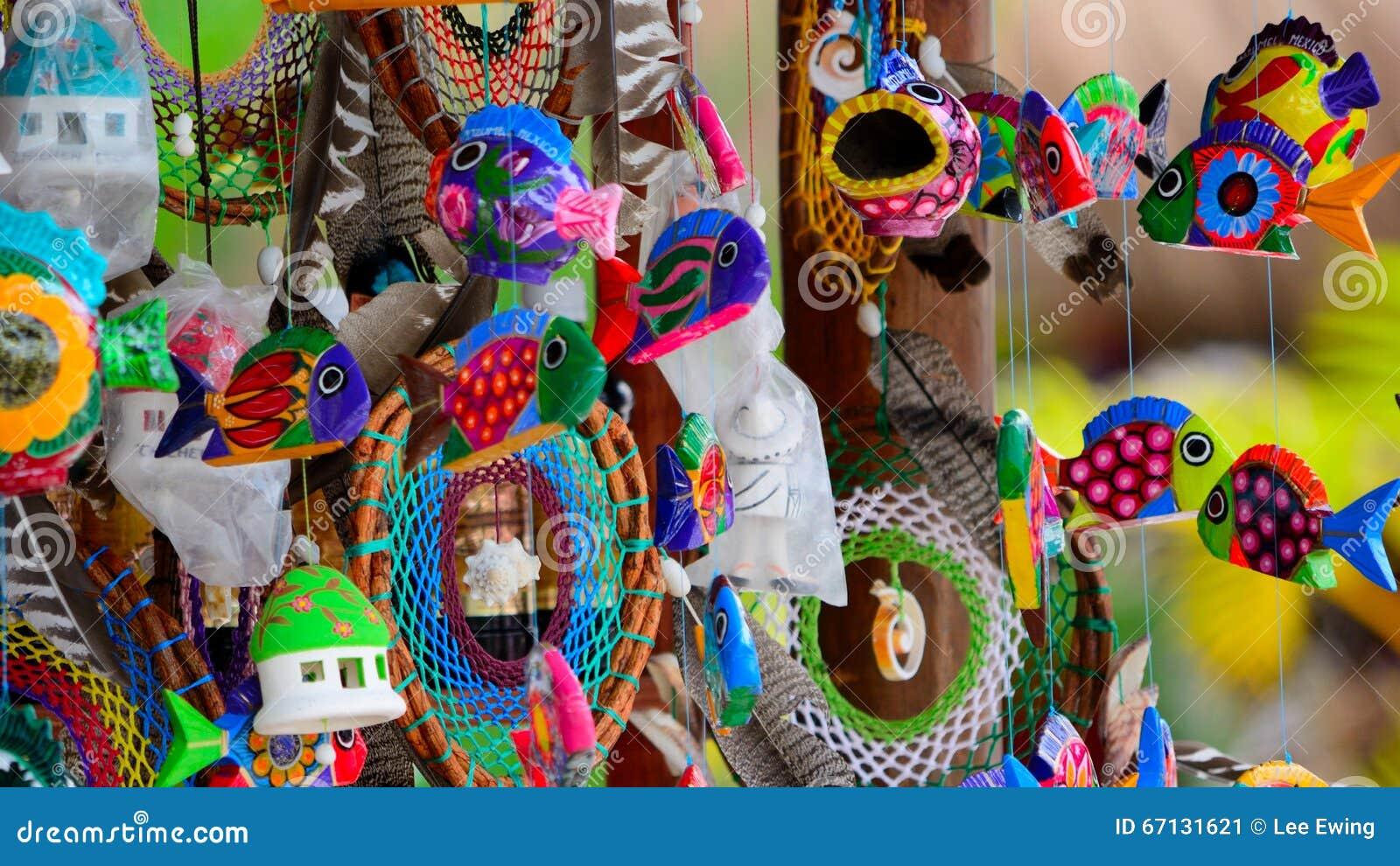 Art populaire mexicain image stock image du cadeaux for Arts populaires