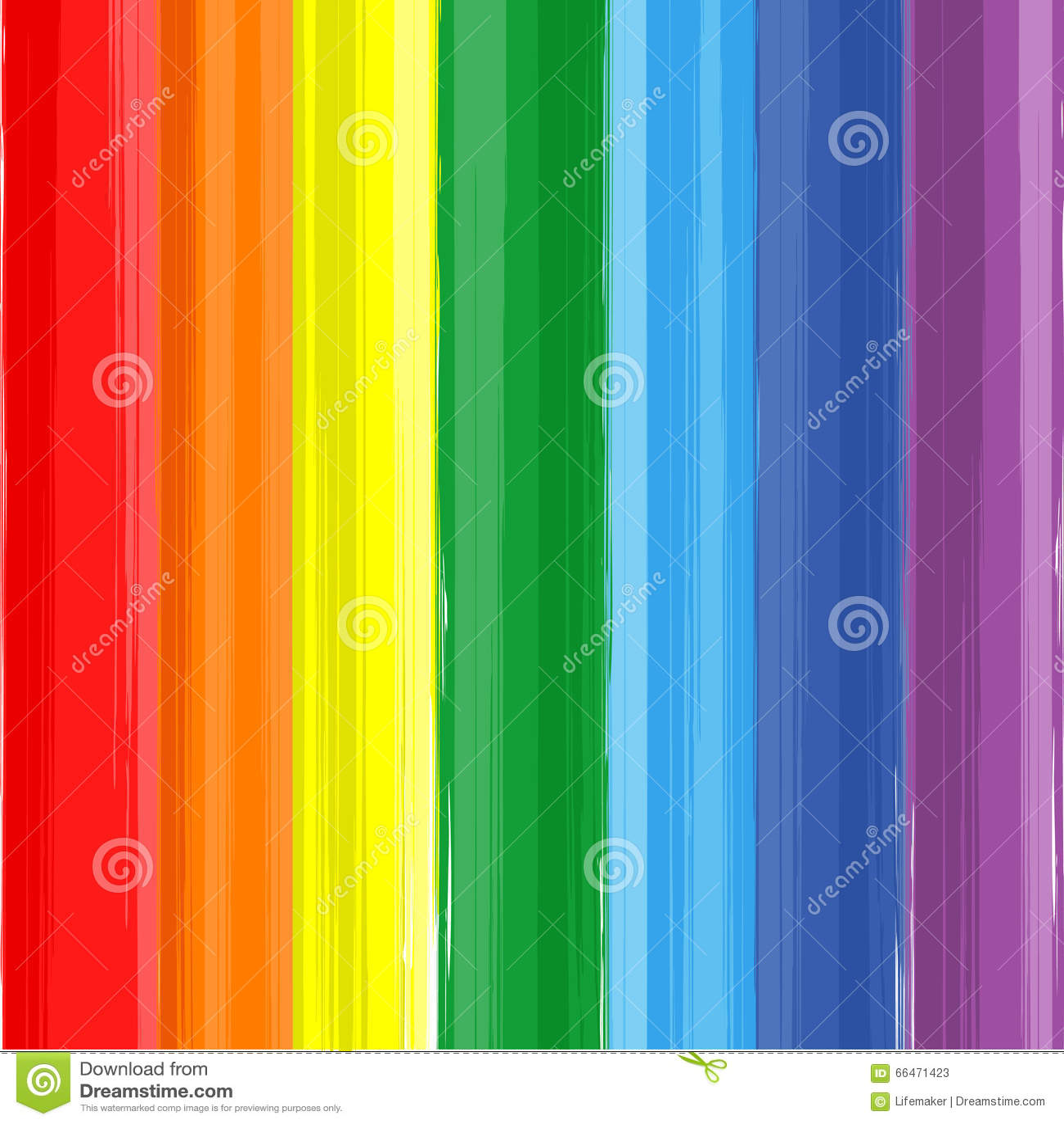art rainbow color paint splash vector background stock vector