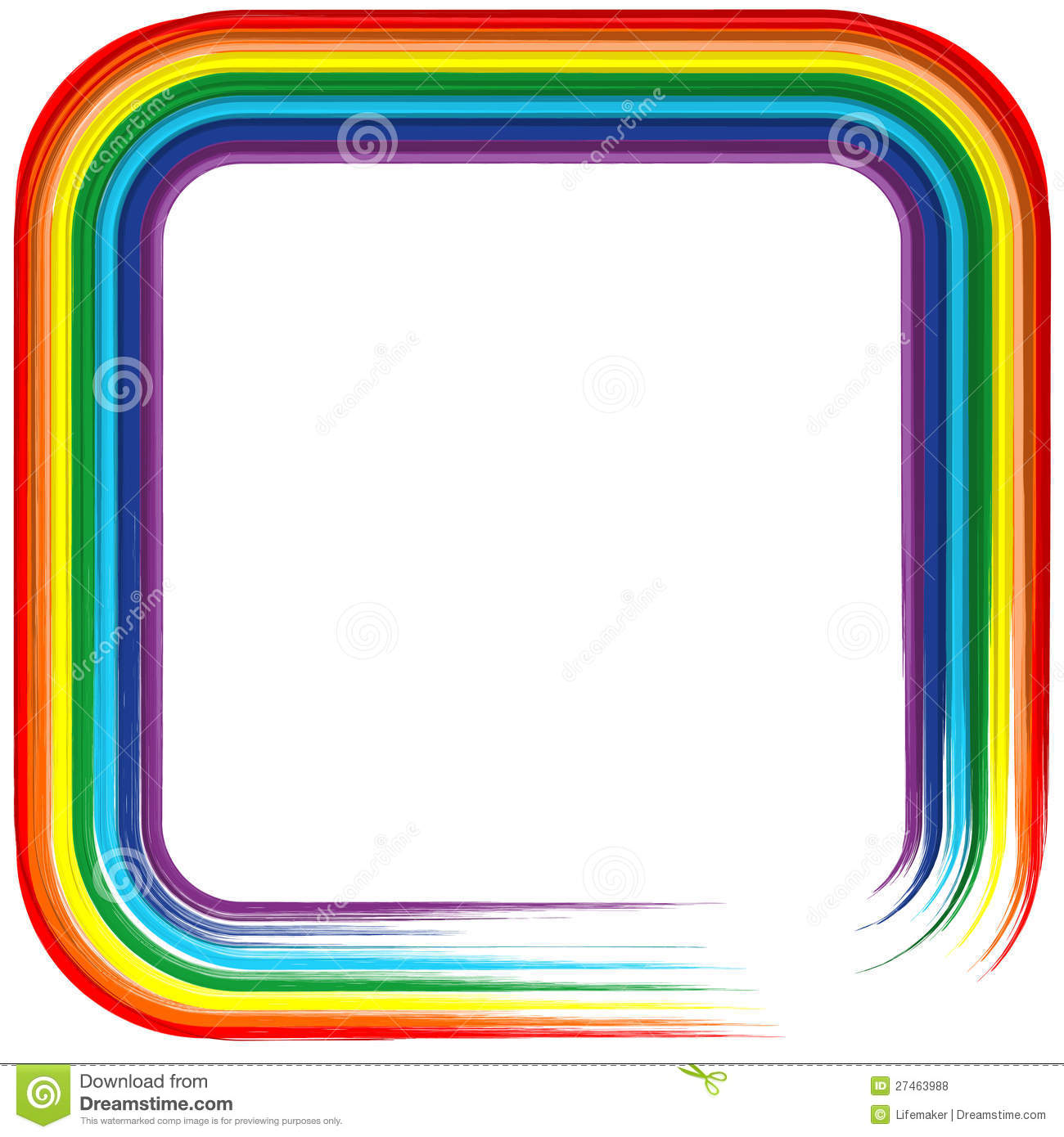 rainbow rectangle clipart www imgkid com the image kid rectangular prism clip art black and white rectangular prism clipart black and white