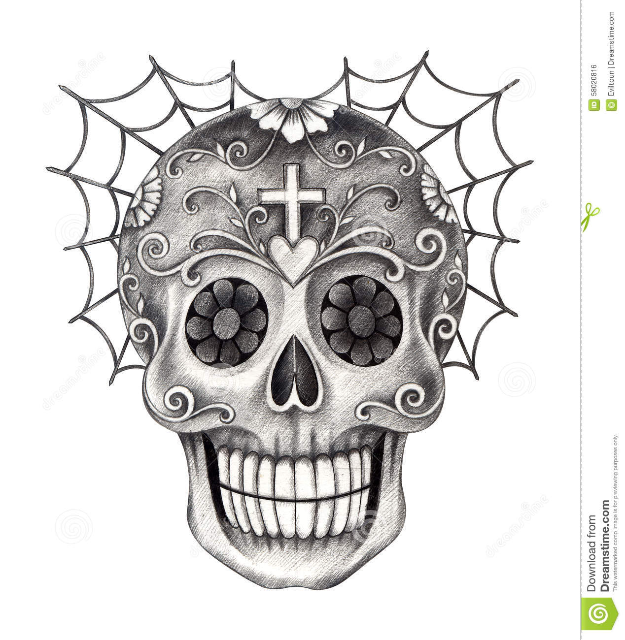 Royalty Free Stock Photography Skull Drawing Vector Use Image35712067 furthermore 14 Dibujos Para Colorear En Halloween additionally Killer Clown 207346233 in addition Clipart Cute Ghost also Colorear Hombre Lobo. on scary face designs for halloween