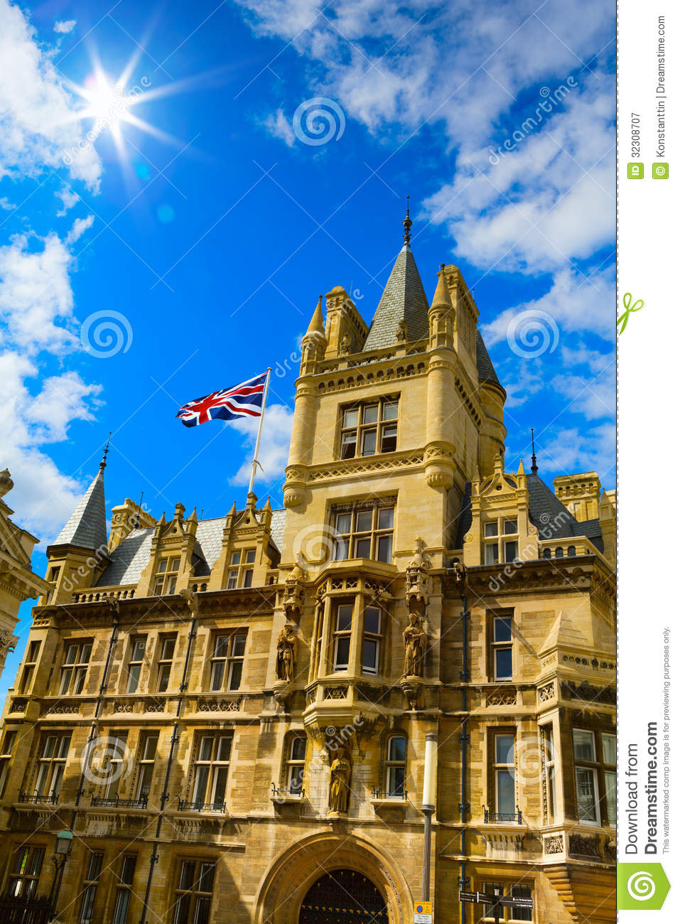 Art University Education Cambridge United Kingdom Royalty