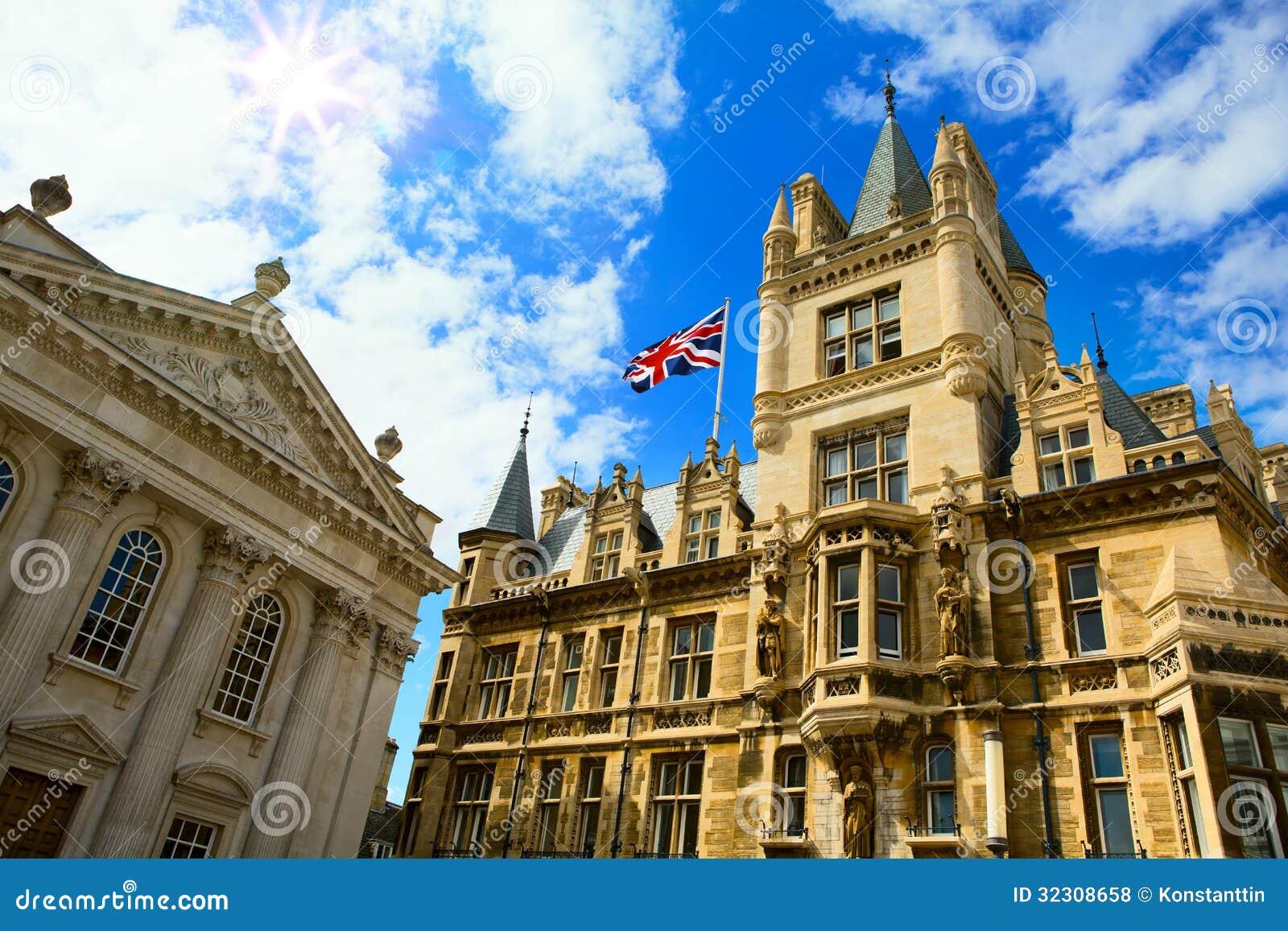 Art University-onderwijs Cambridge, het Verenigd Koninkrijk