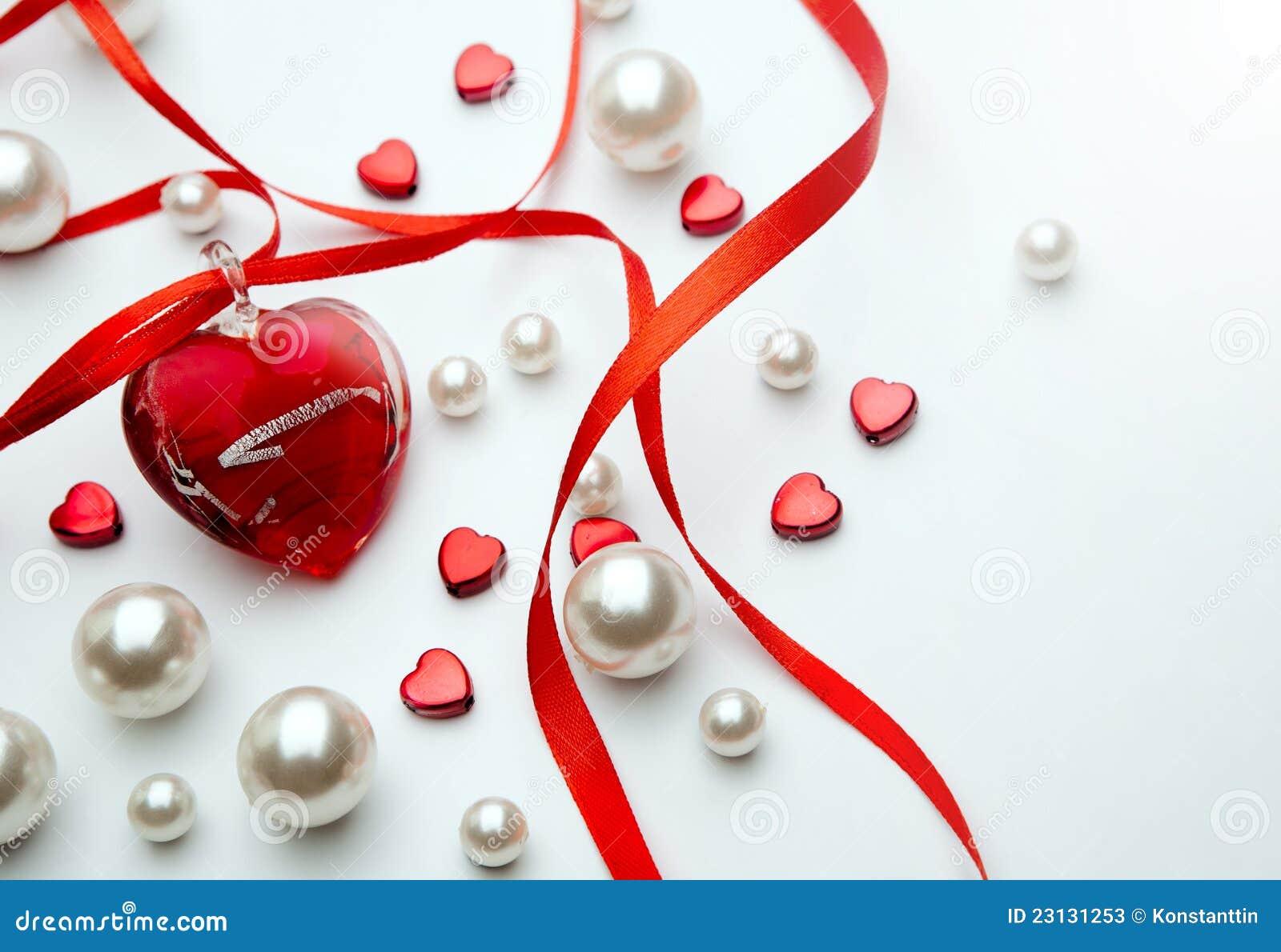 Art Valentine Day Stock Photos Image 23131253