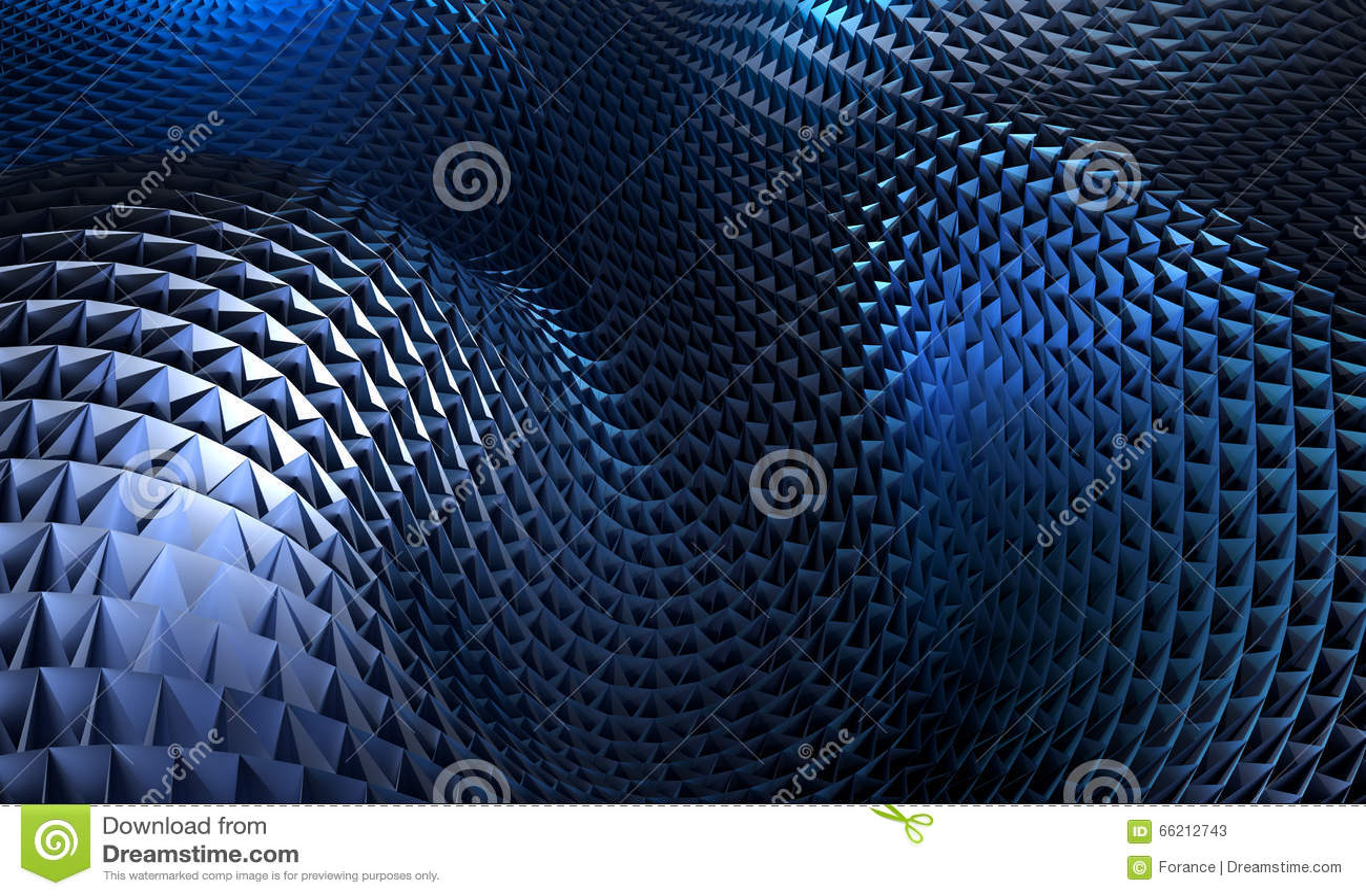 Art Wallpaper Abstracto Azul Marino Pequeñas Protuberancias En