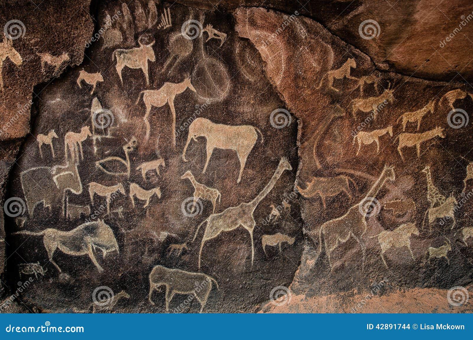Arte da caverna
