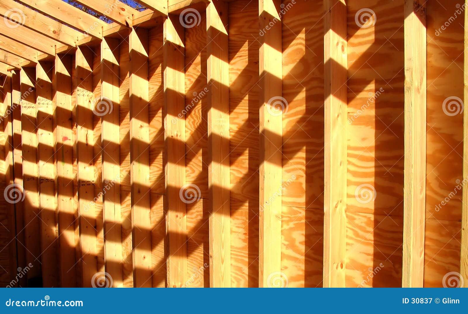 Arte da construção