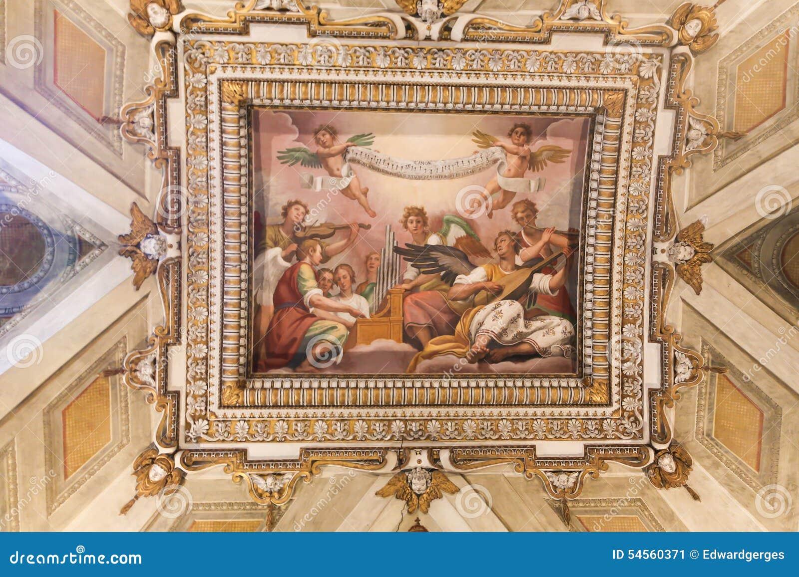 Arte de St Peter Basilica, Vaticano