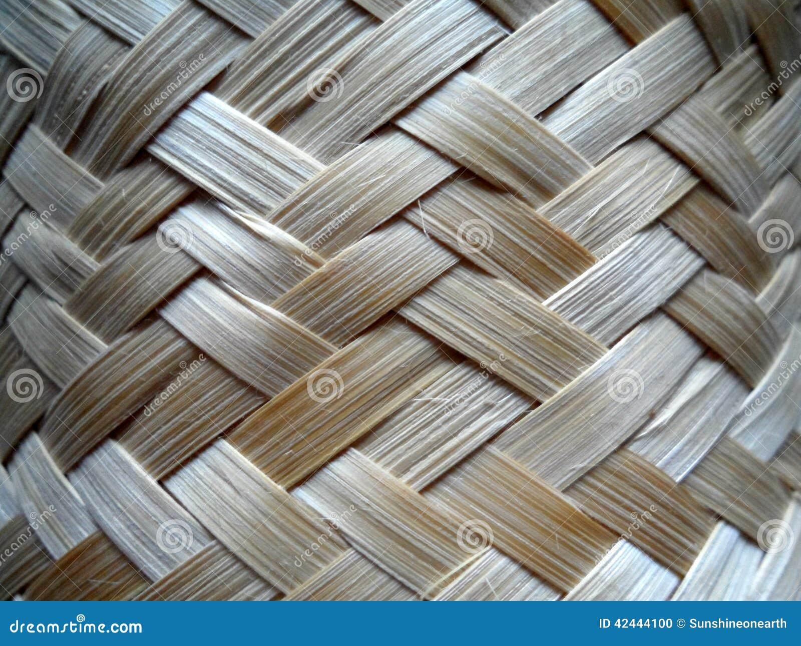 Arte del bambú